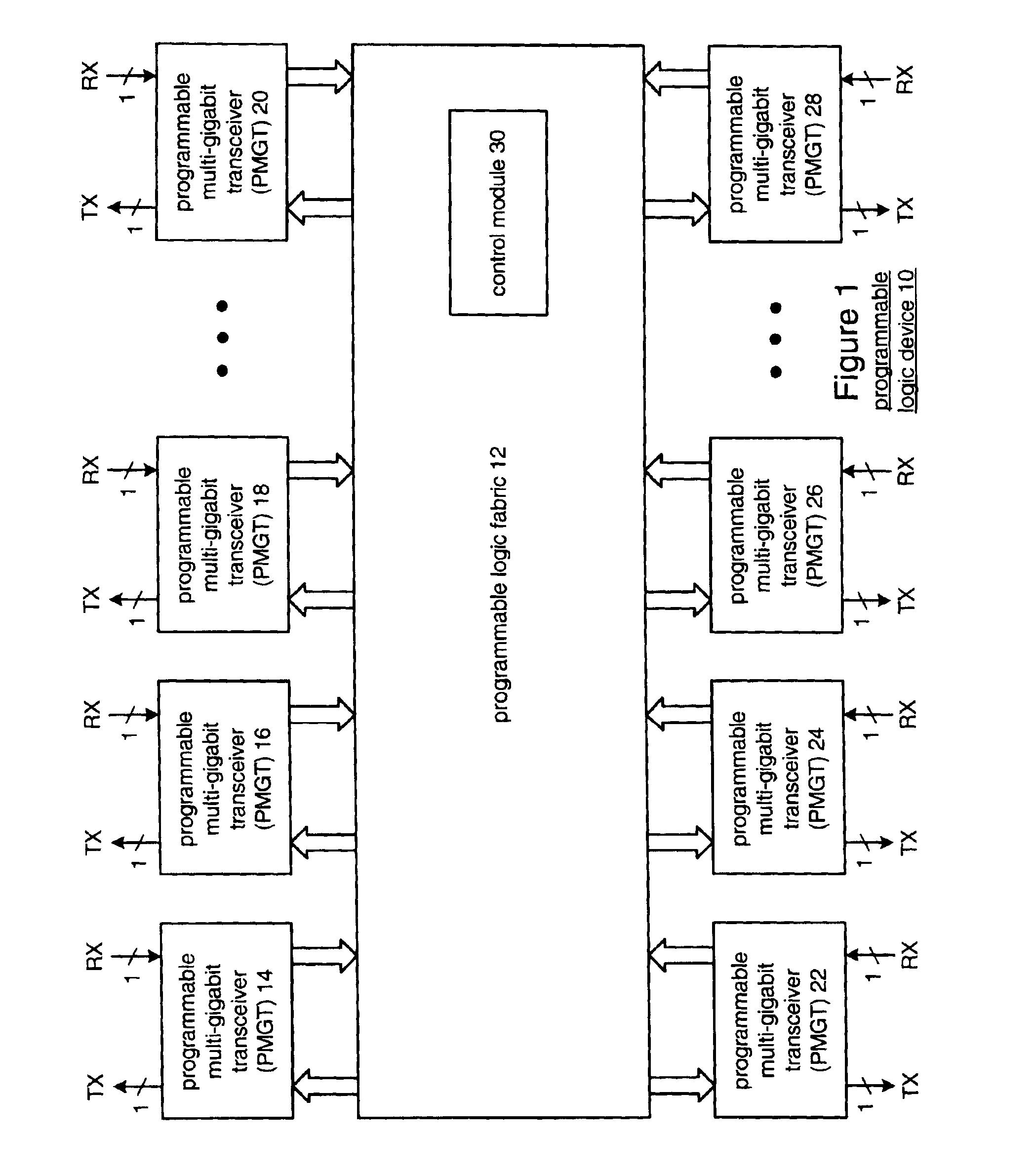 patent us6975132