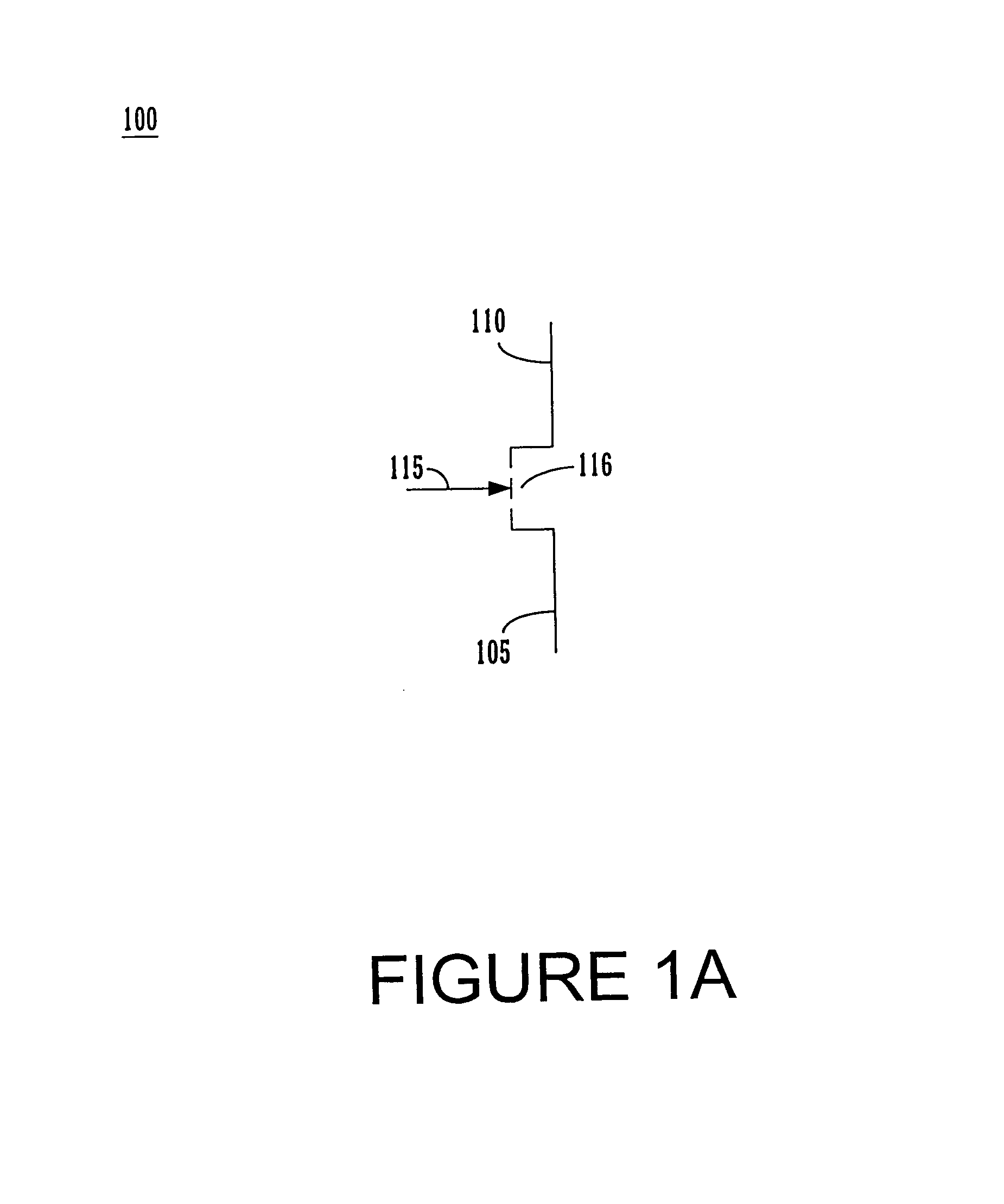 Patent Us6975157 Starter Device For Normally Off Jfets Google Fet As A Switch Working Of Mosfet Or Jfet Drawing