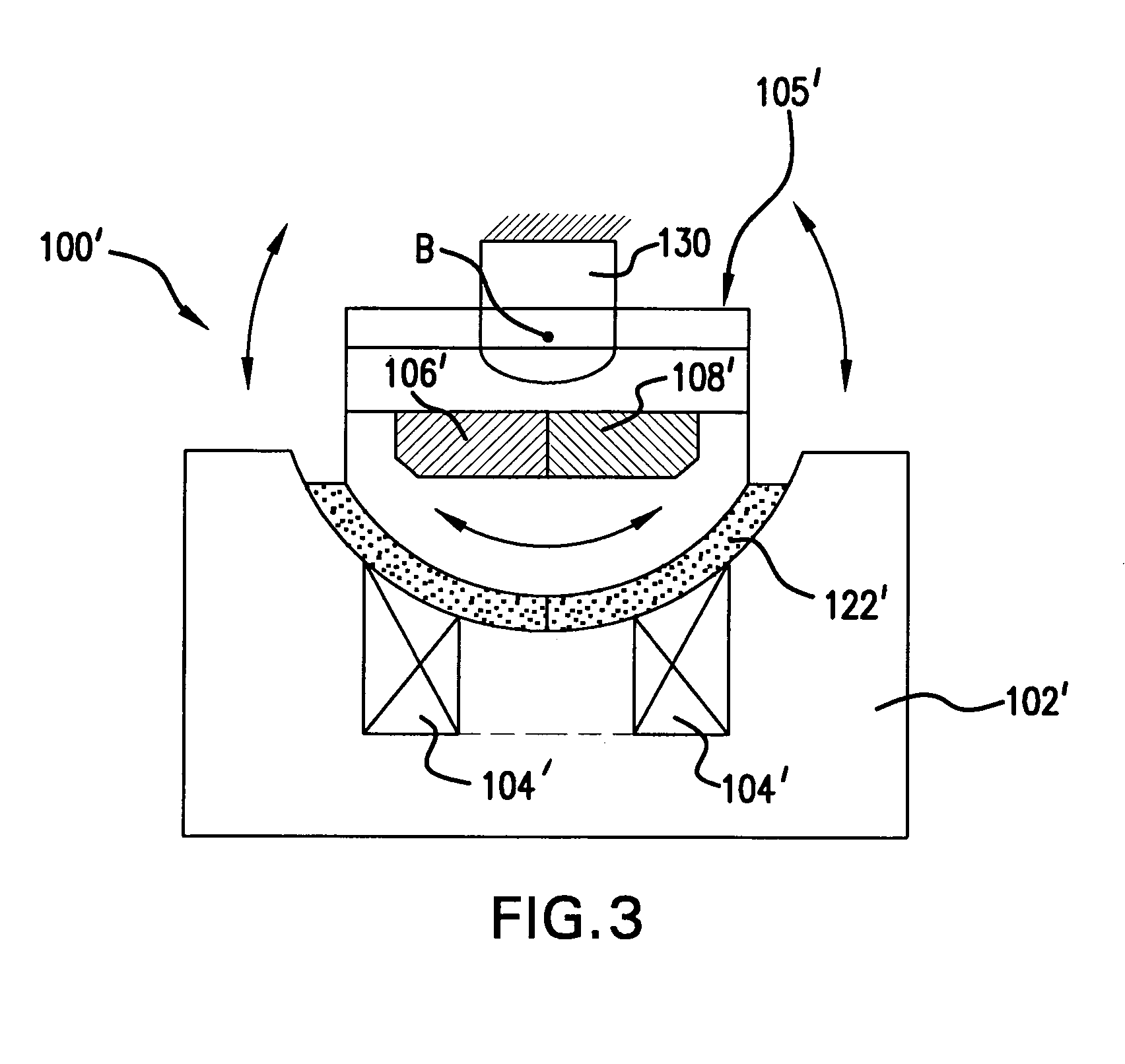 Patent Us6982696 Moving Magnet Actuator For Providing Haptic Gameport To Usb Wiring Diagram Drawing