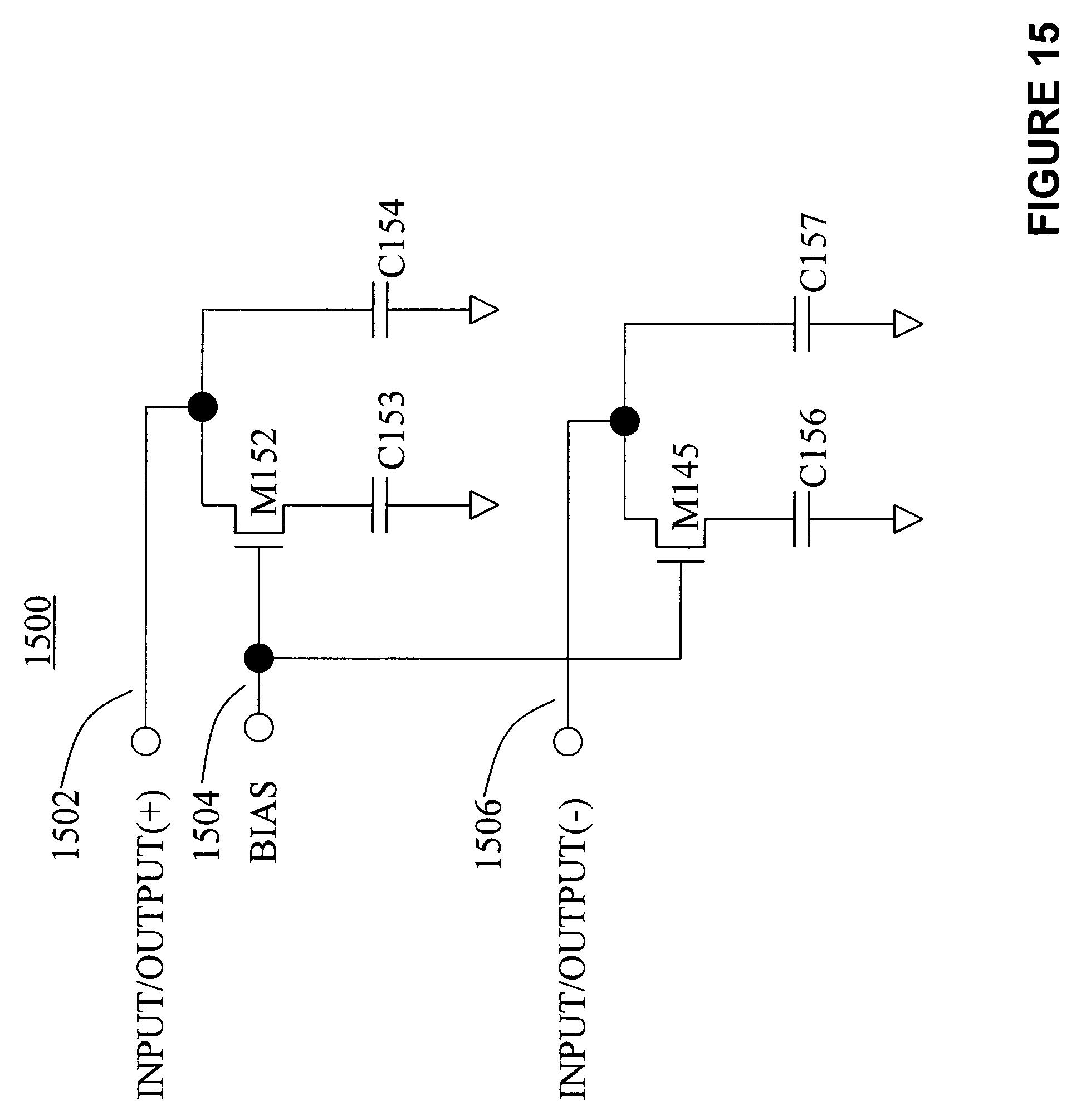 patent us6989697