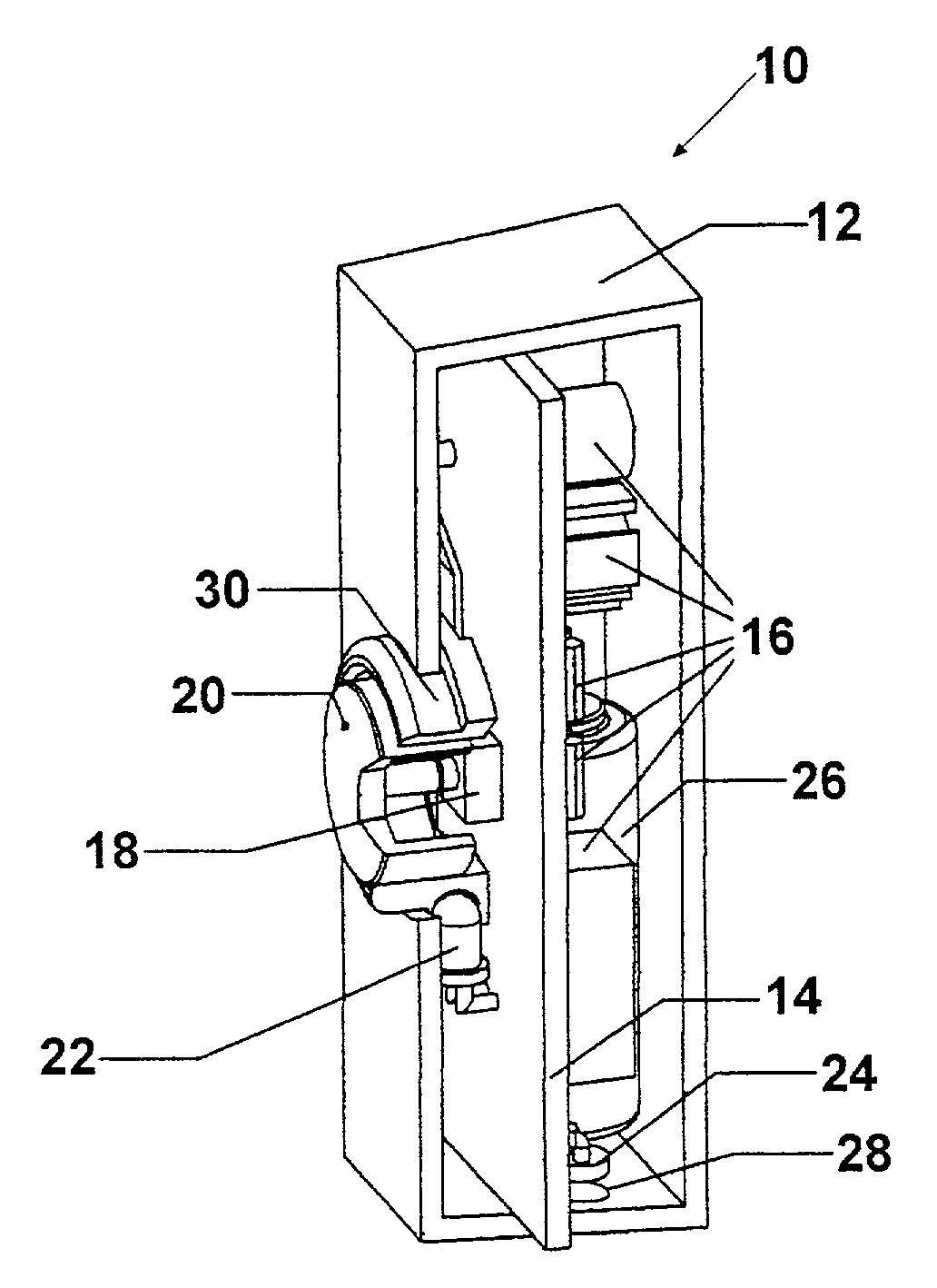 patent us6992591