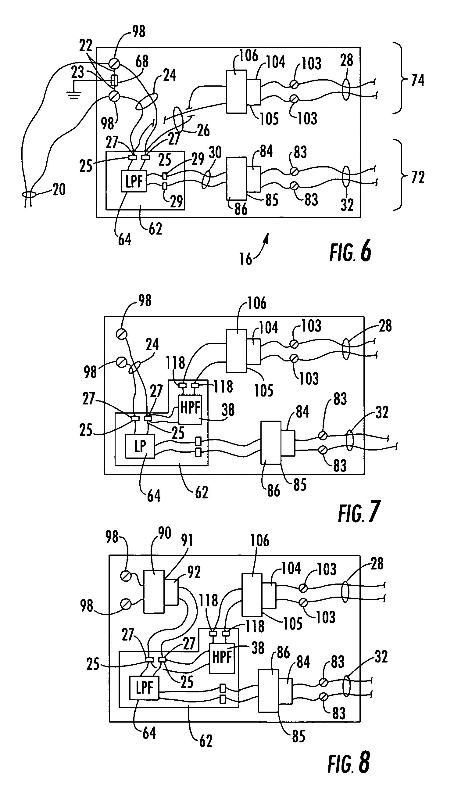 patent us6996232