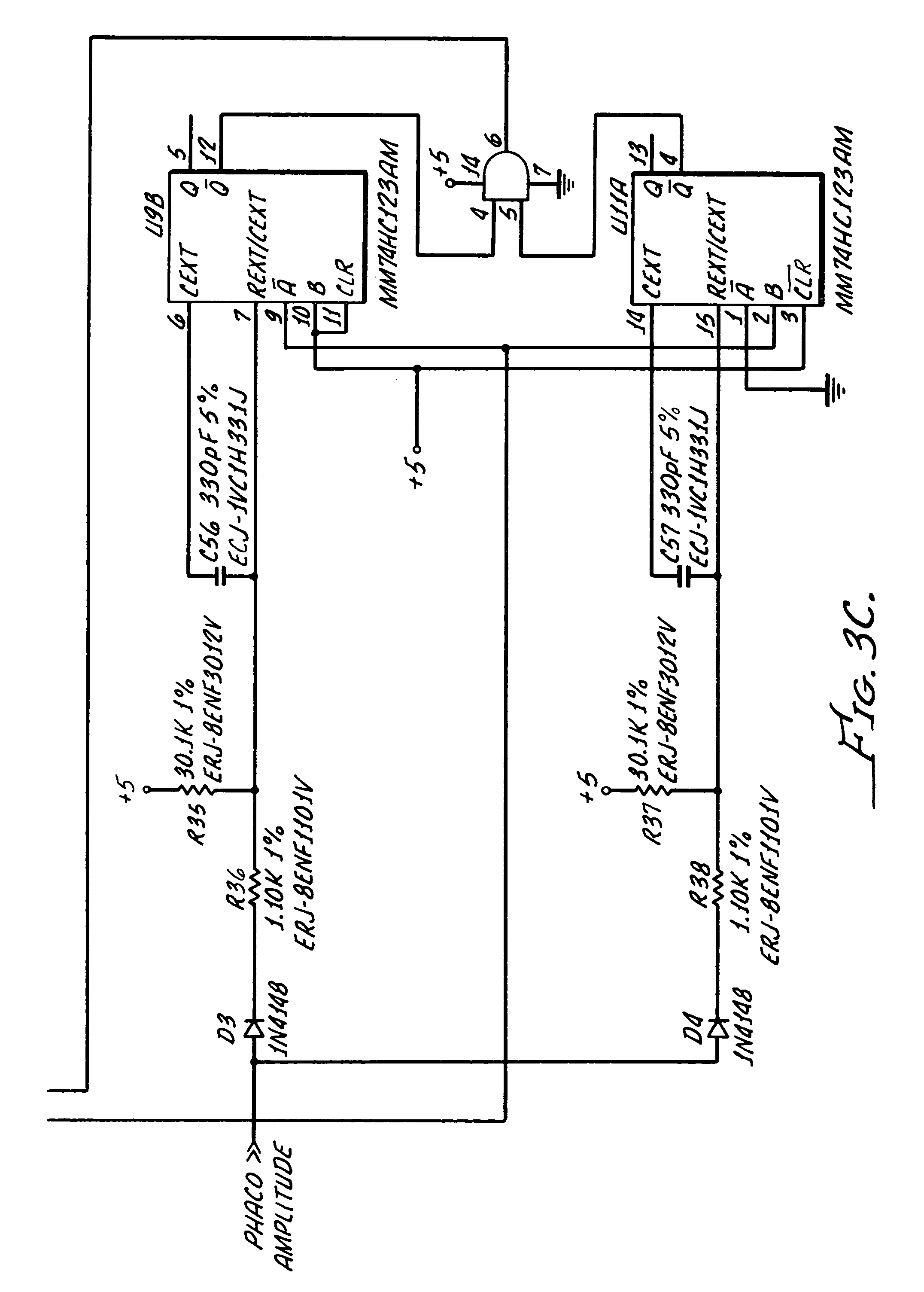 Ultrasonic Transducer Driving Circuit Free Wiring Diagram For You Fogger Controller Patent Us6997935 Resonant Converter Tuning Cleaning Driver