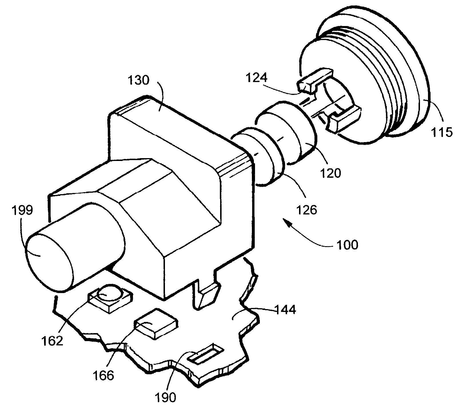 patent us6998991