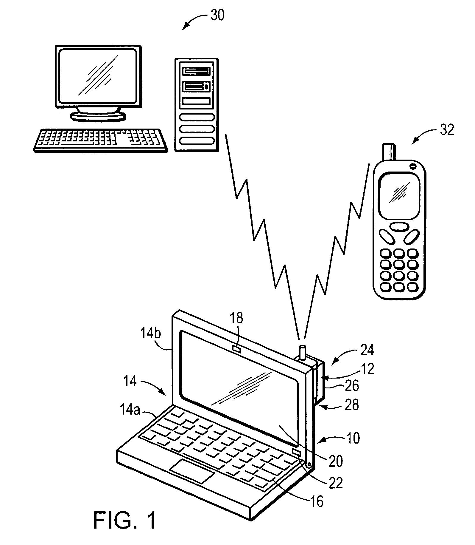 patent us6999792