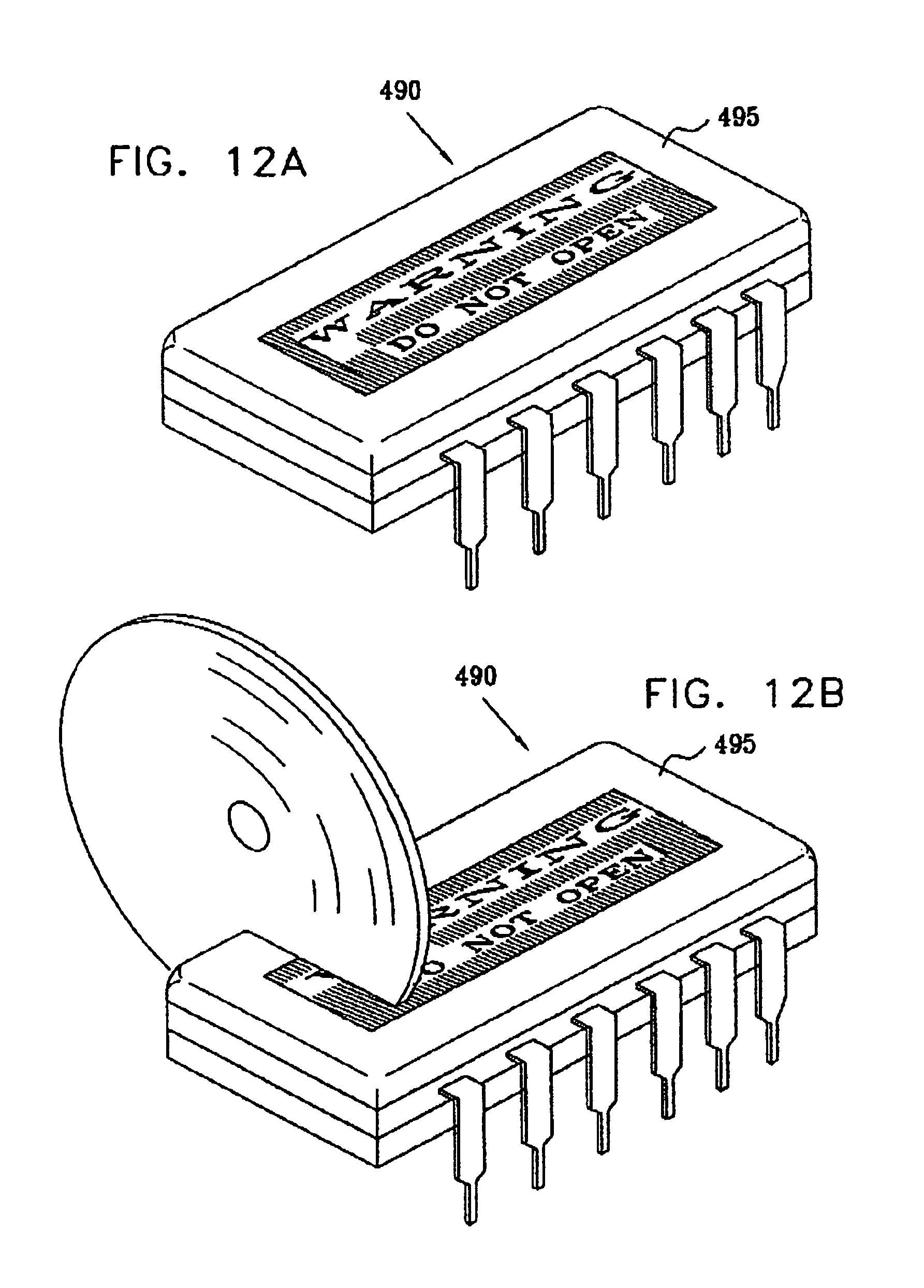 patent us7005733