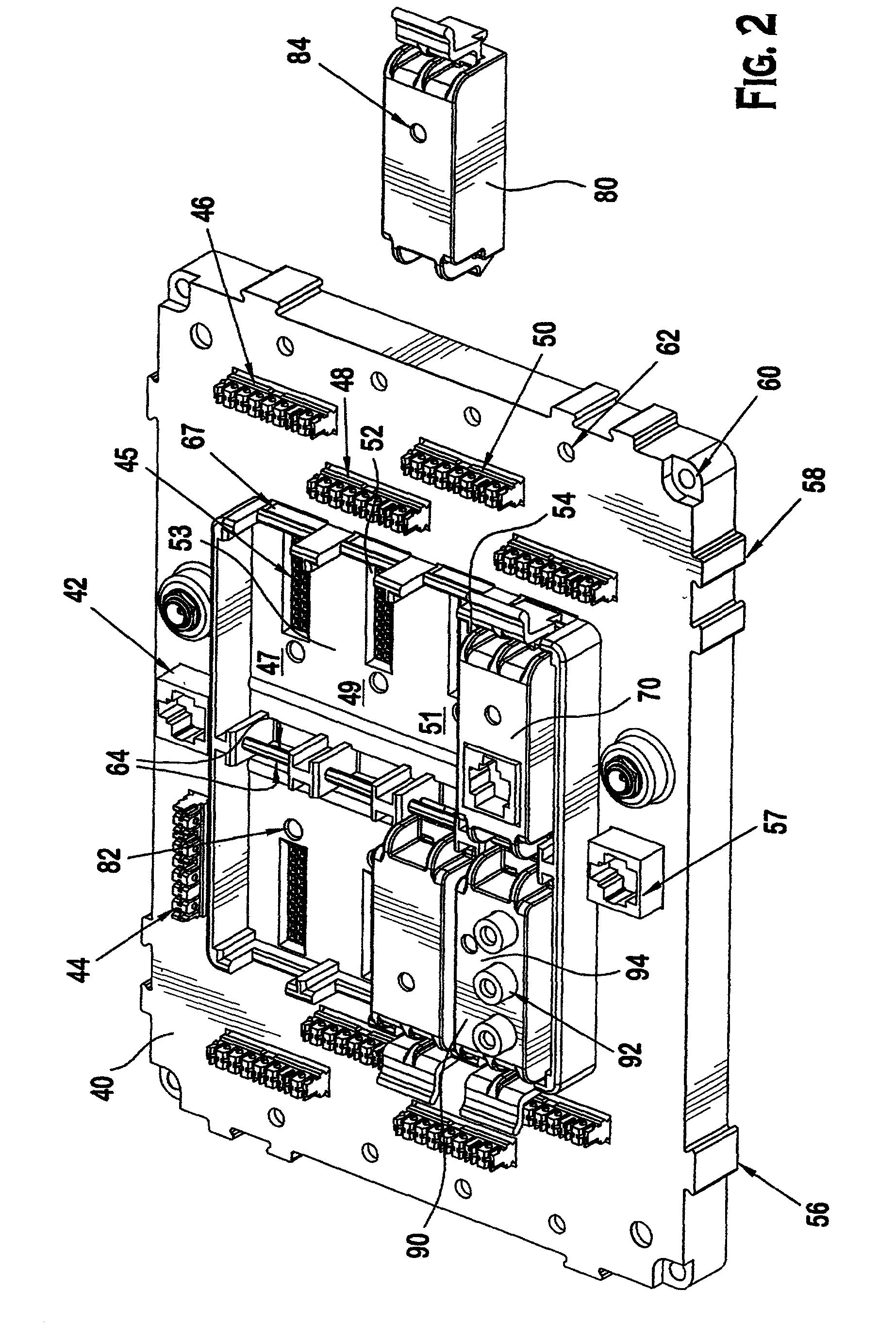 patent us7005763
