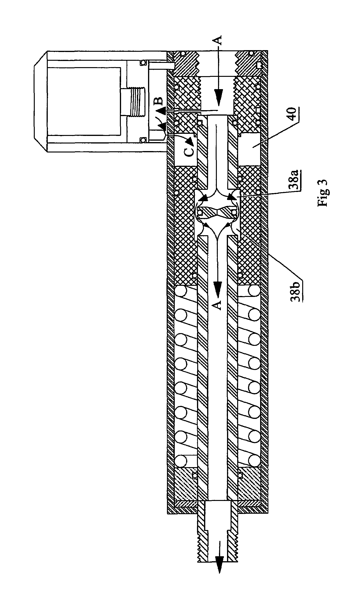 patent us7007712 - pneumatic tool lock