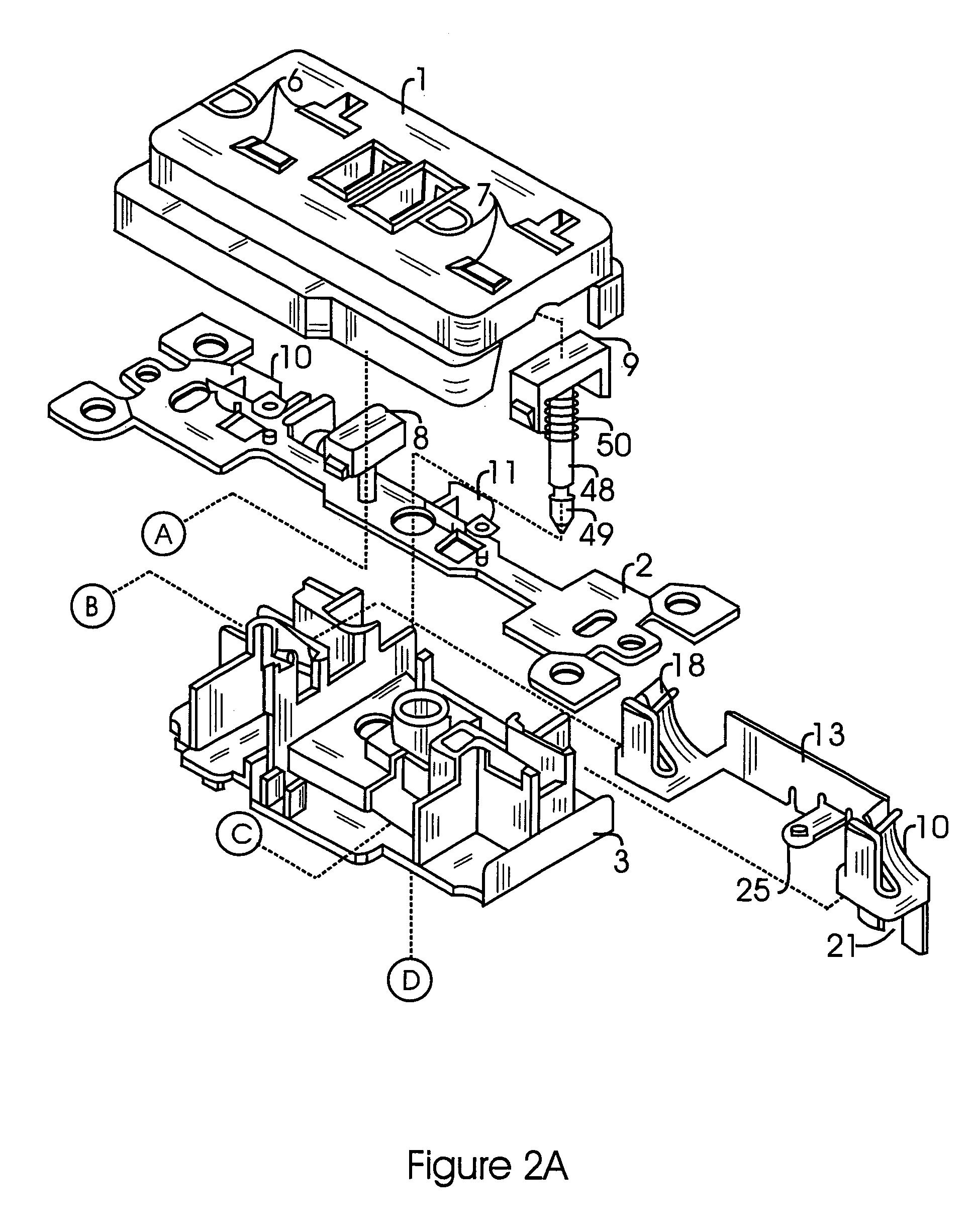 patent us7009473