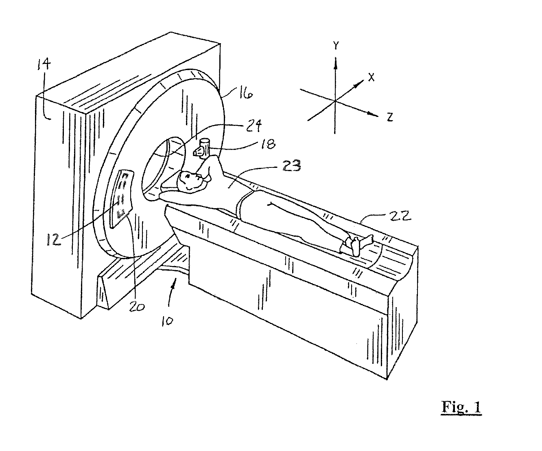 patent us7010088