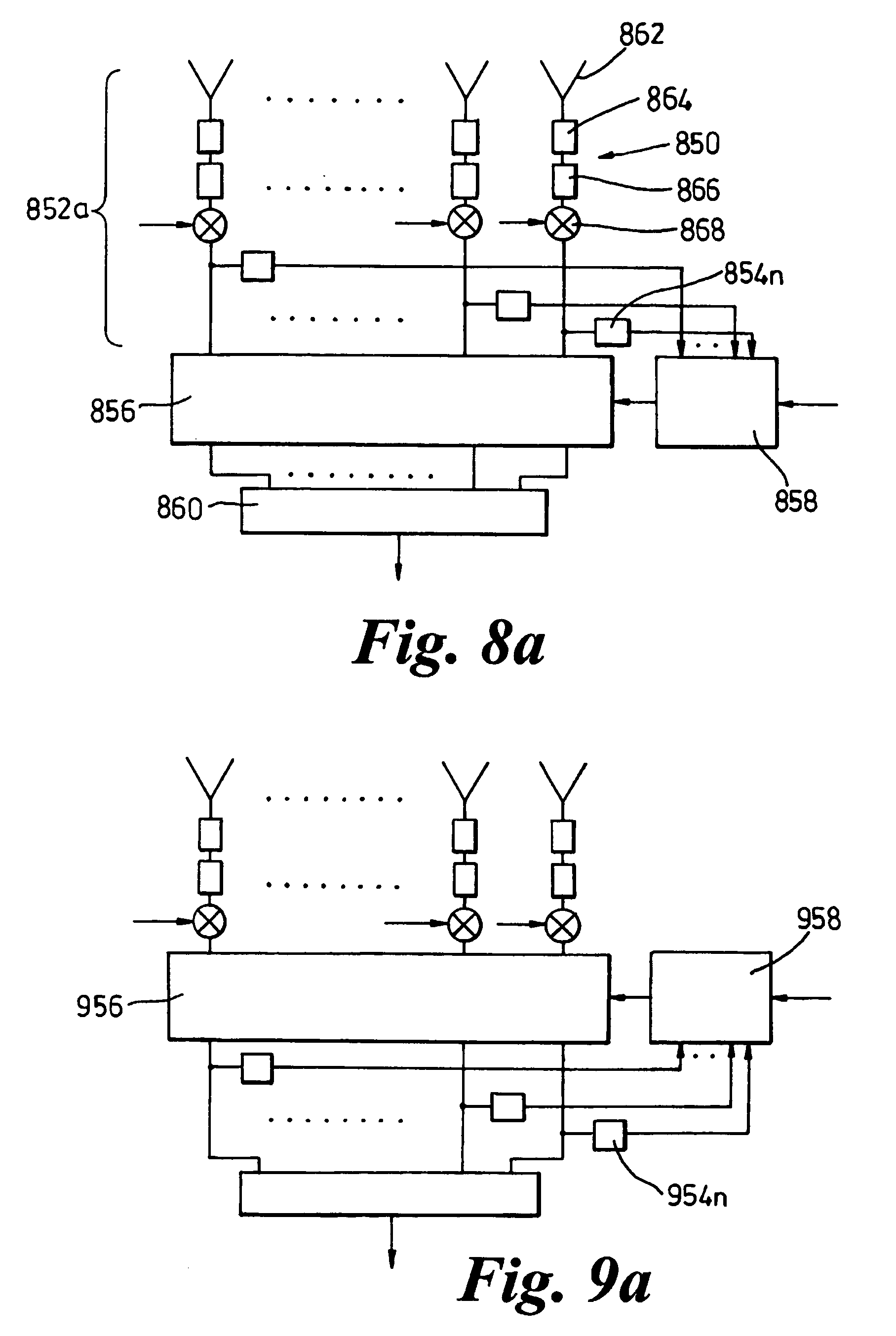 Patent Us7012556 Signal Processing System And Method Google Patents Fm Radio Circuit Simple Receiver 516 Drawing