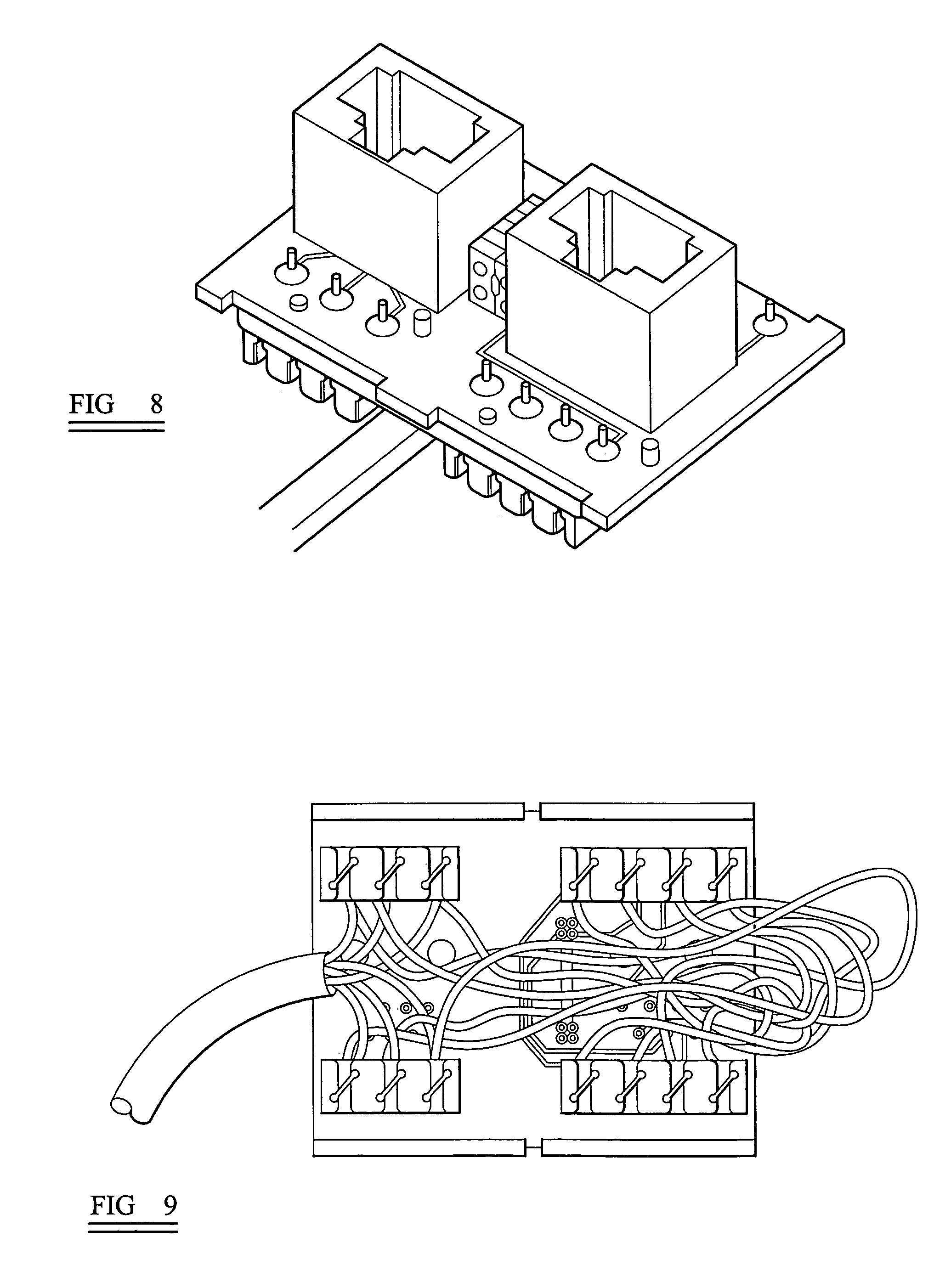 rj11 to rj45 wiring connection | free download wiring diagrams