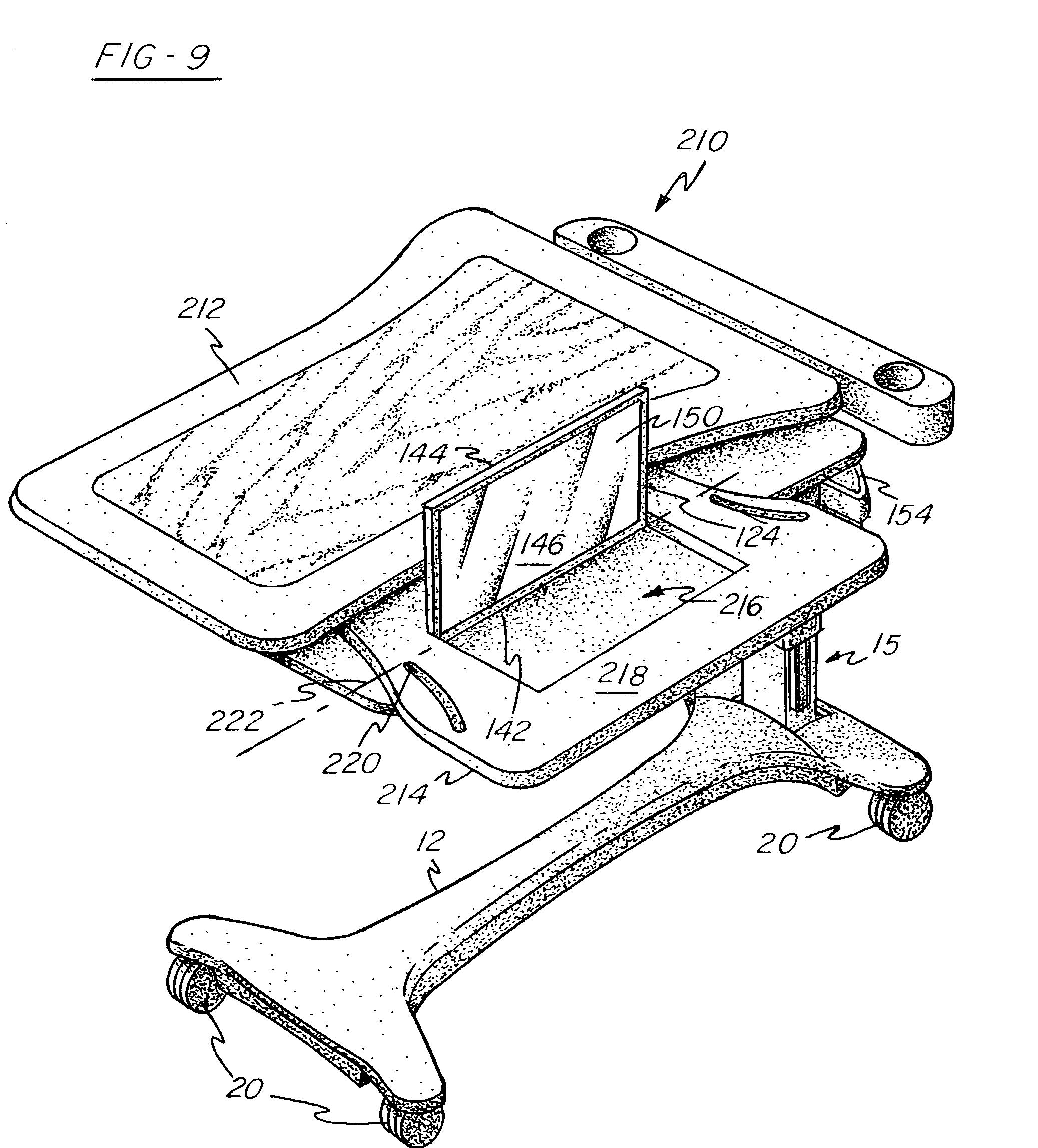 patent us7032522