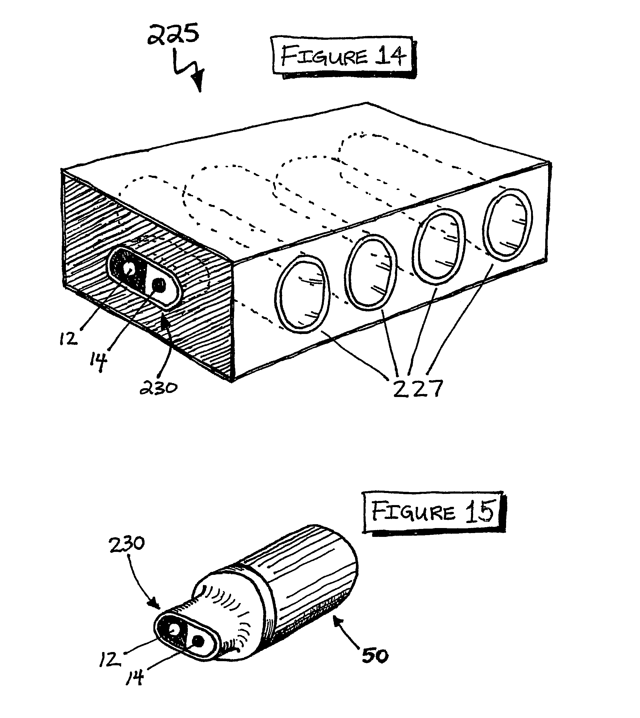 Patent Us7033209 Vehicle Accessory Power Connector