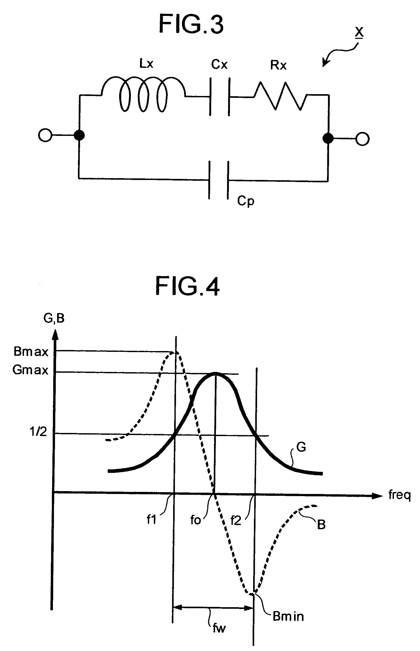 patent us7036375