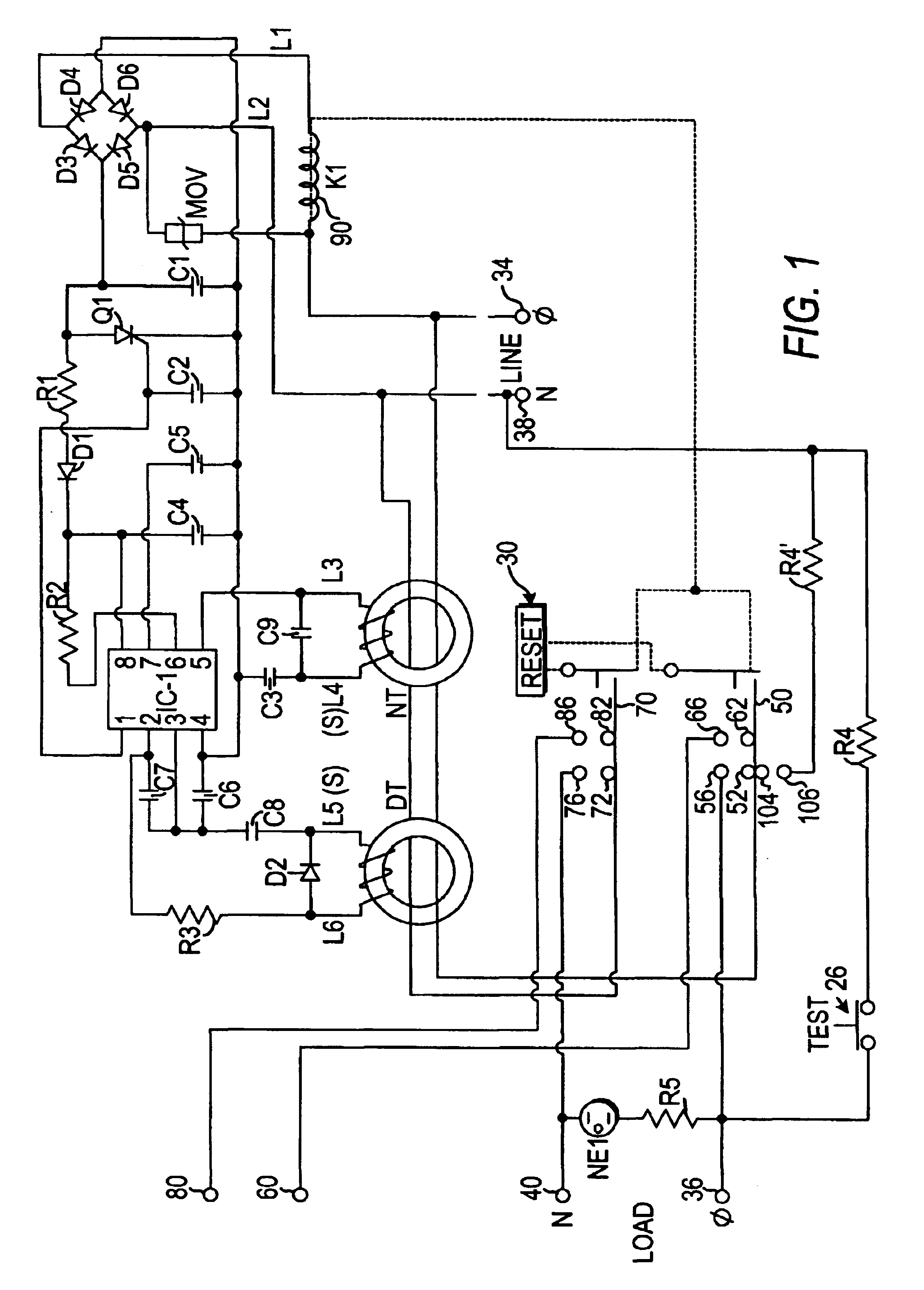 patent us7042688
