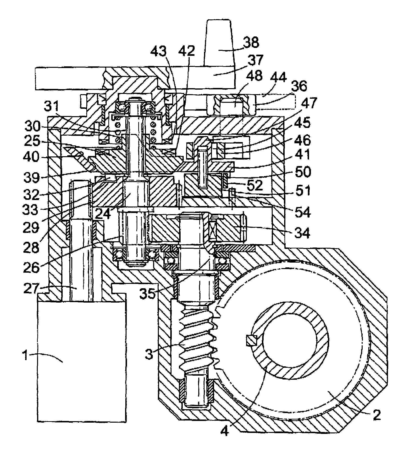 eim valve actuators wiring diagrams