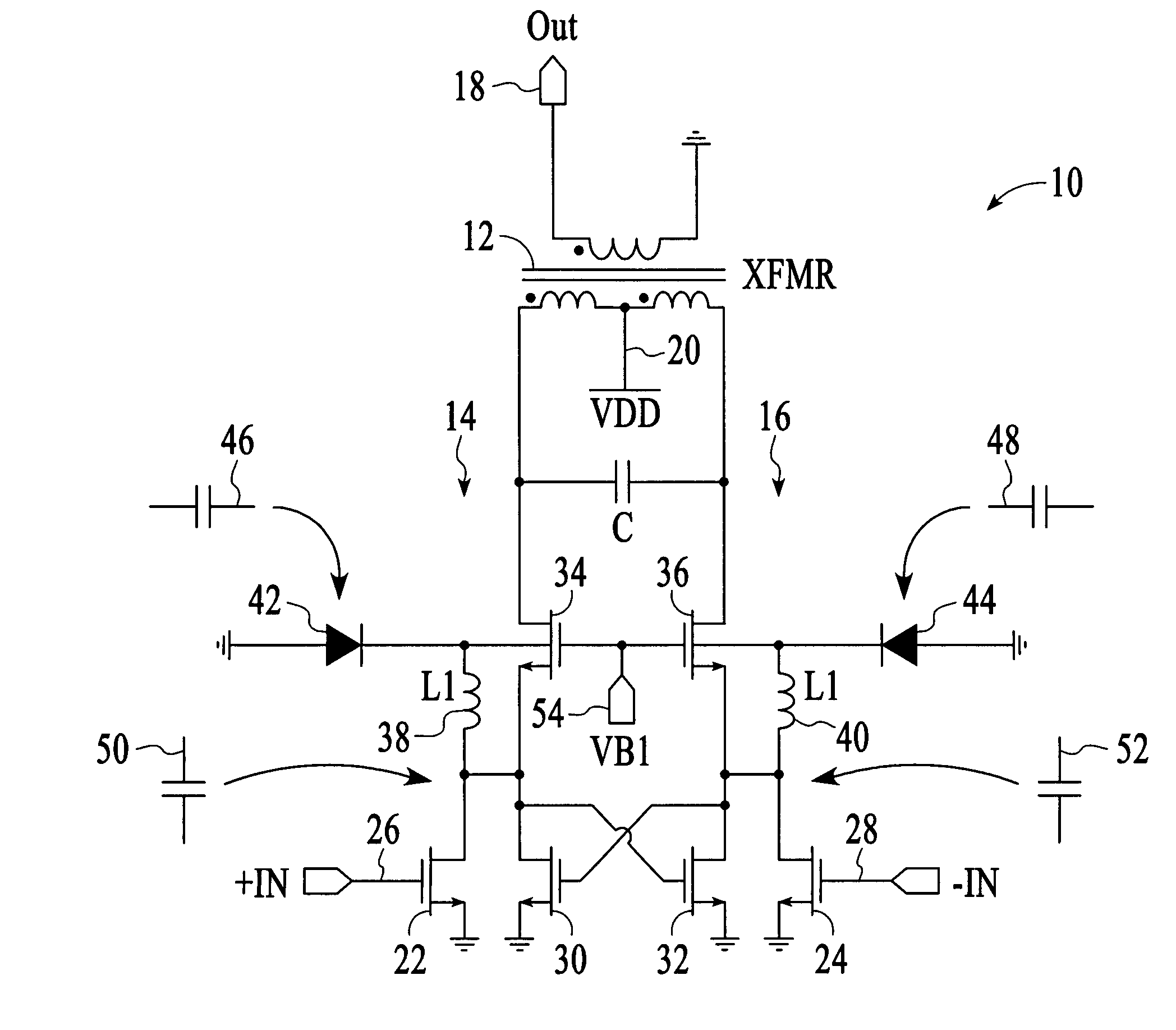 patent us7068104