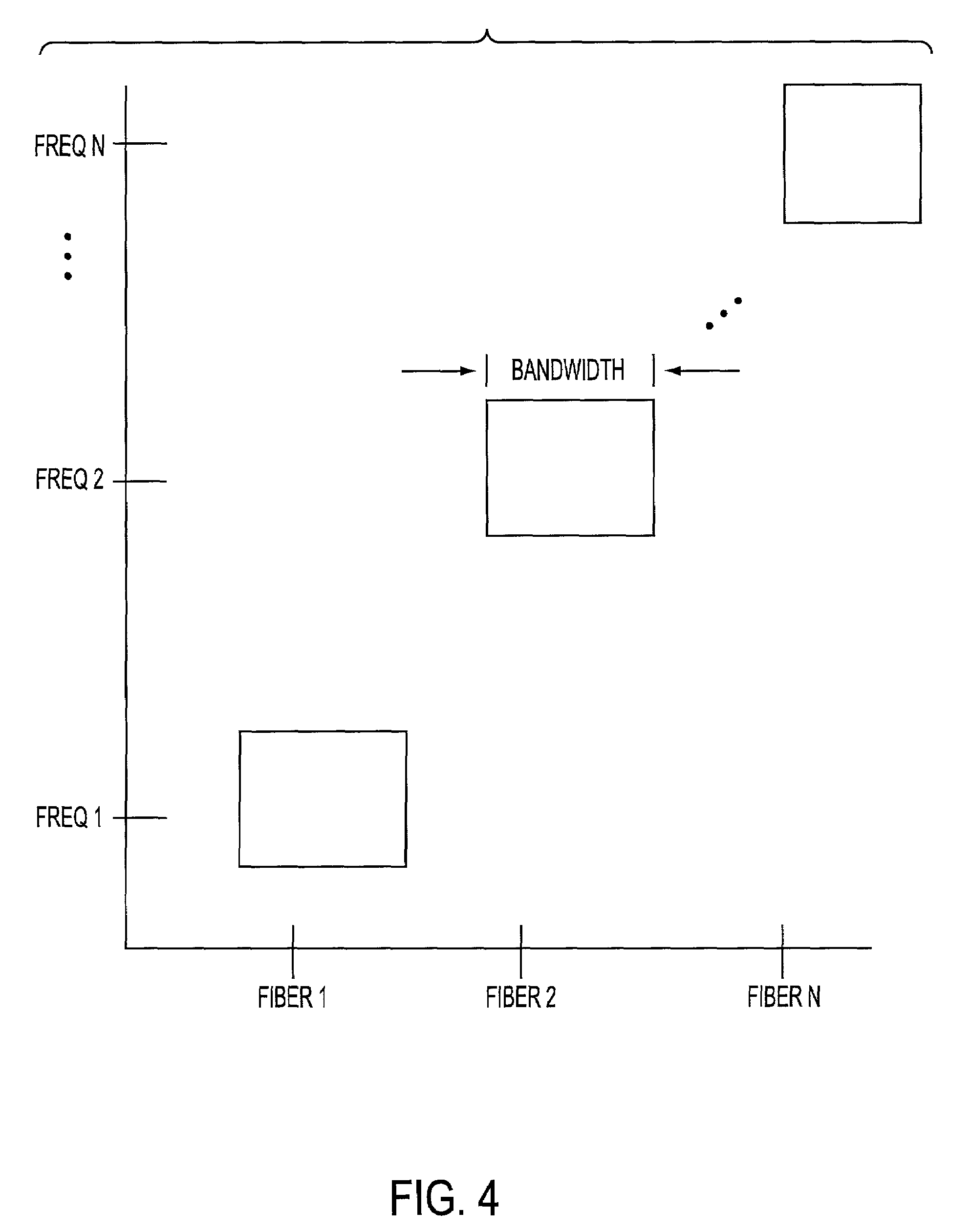 Patent US7072365 - System and method for multiplexing