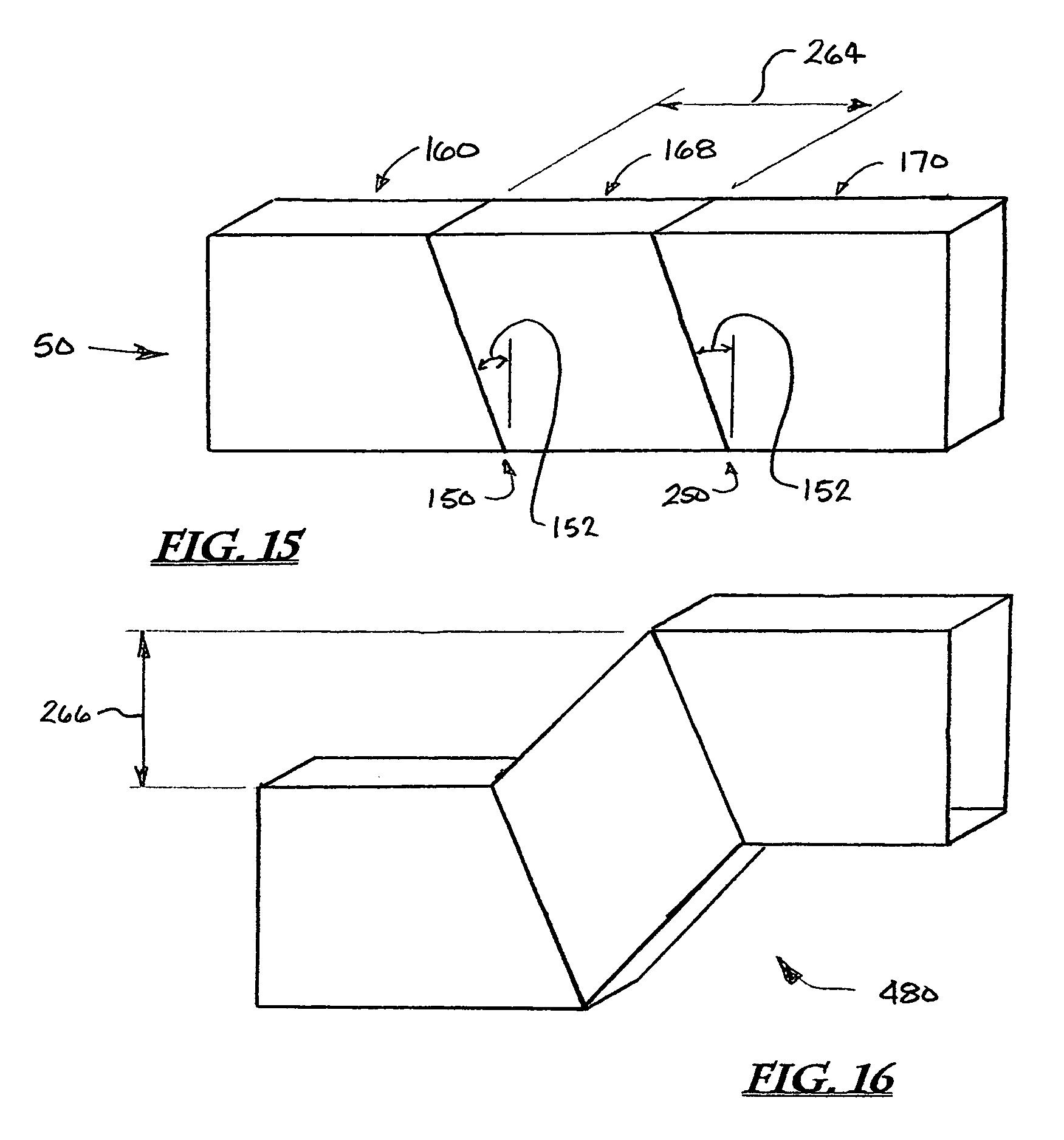 Patent Us7073240 Duct Joint Layout Tool Google Patents
