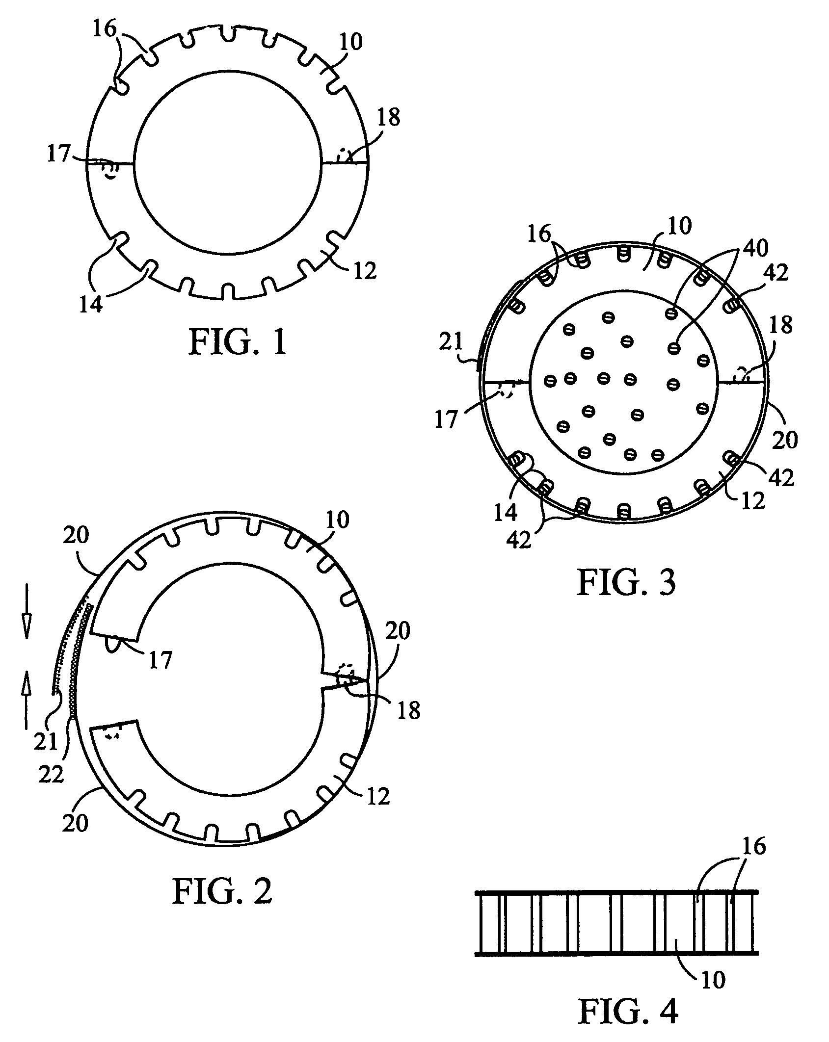 patent us7073541 - cable  wire dressing tool