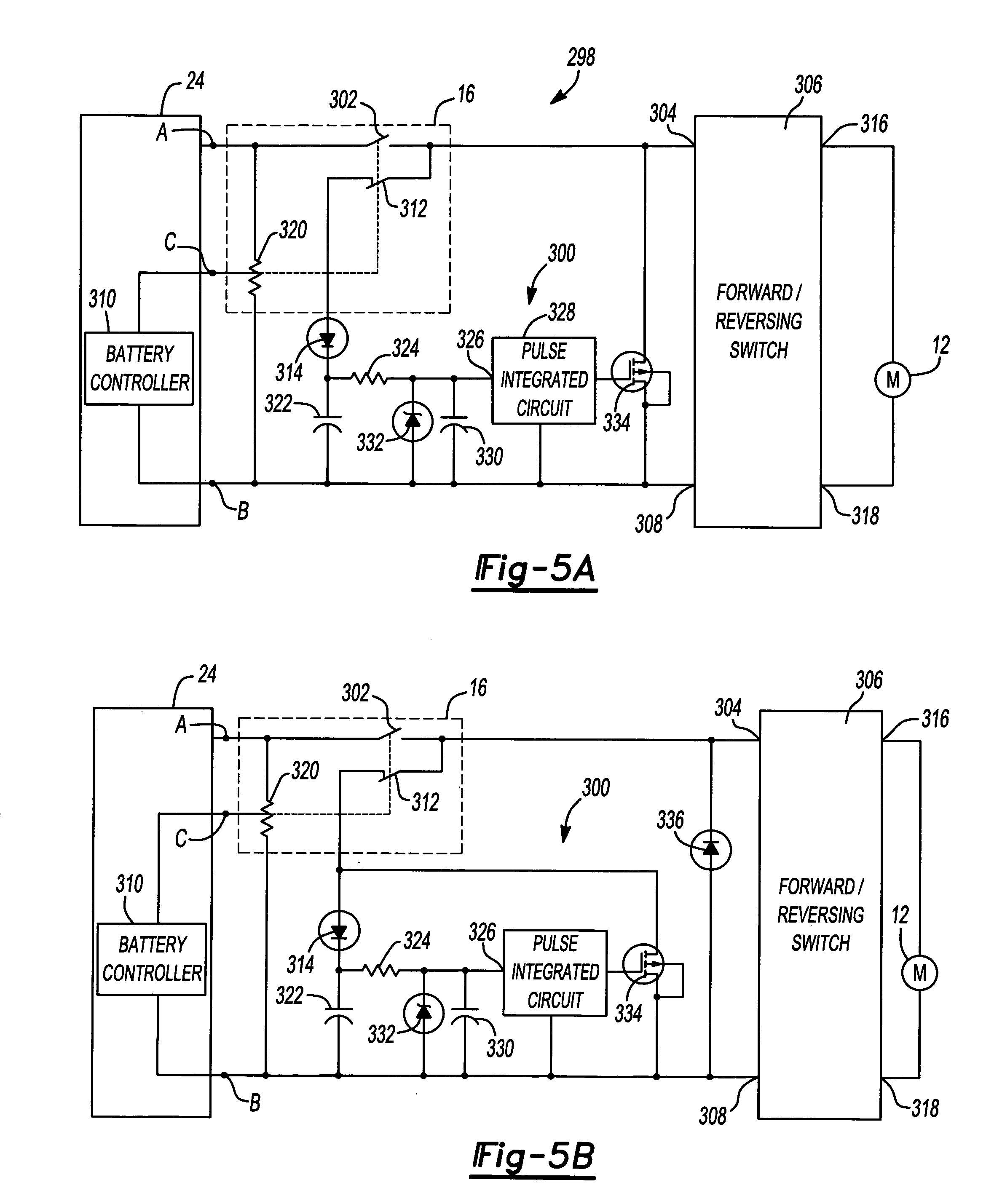 Patent Us7075257 Method And Device For Braking A Motor Google Darlington Pair To Drive Dc Schematic Diagram Wiring Drawing