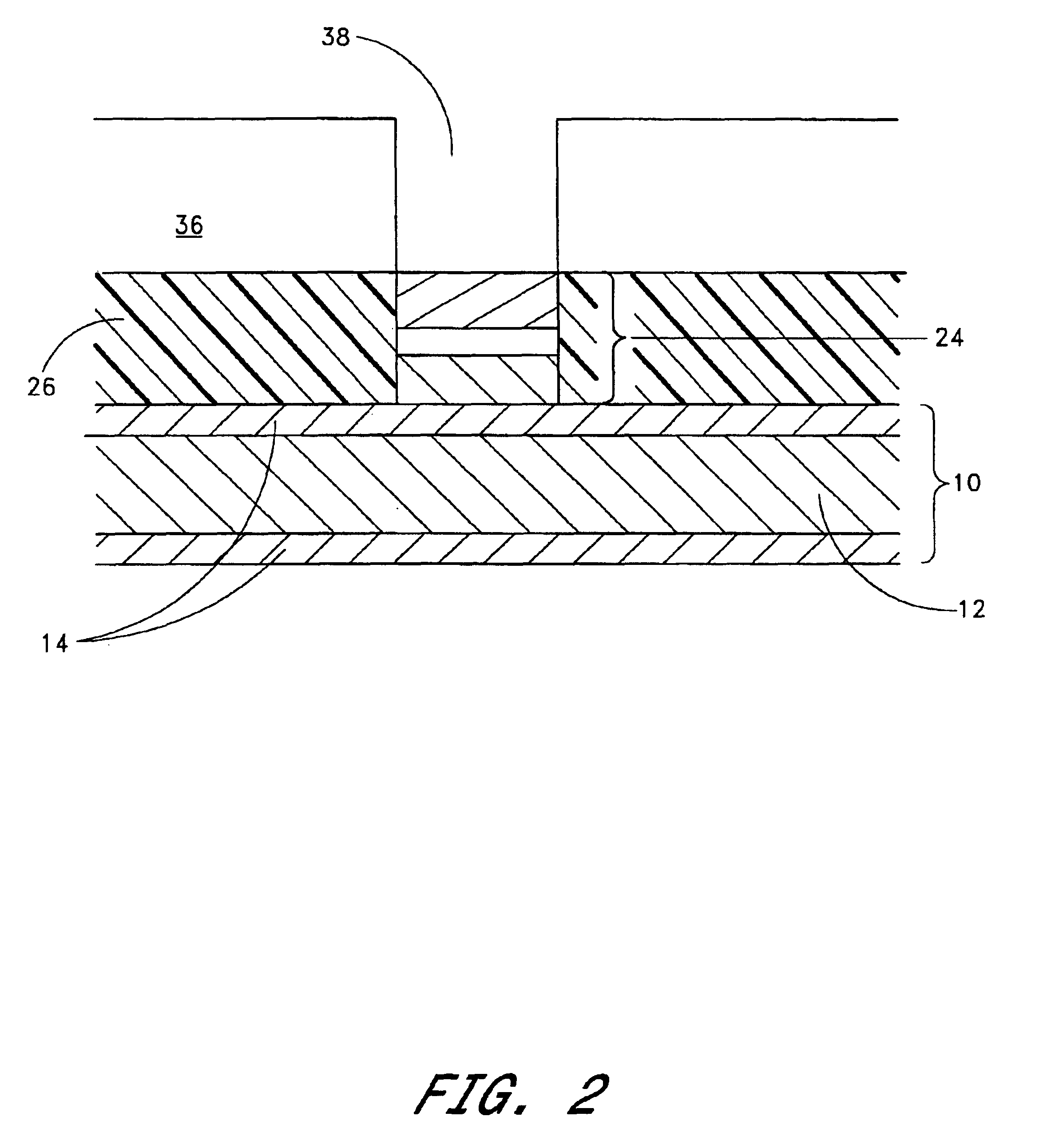 patent us7078239