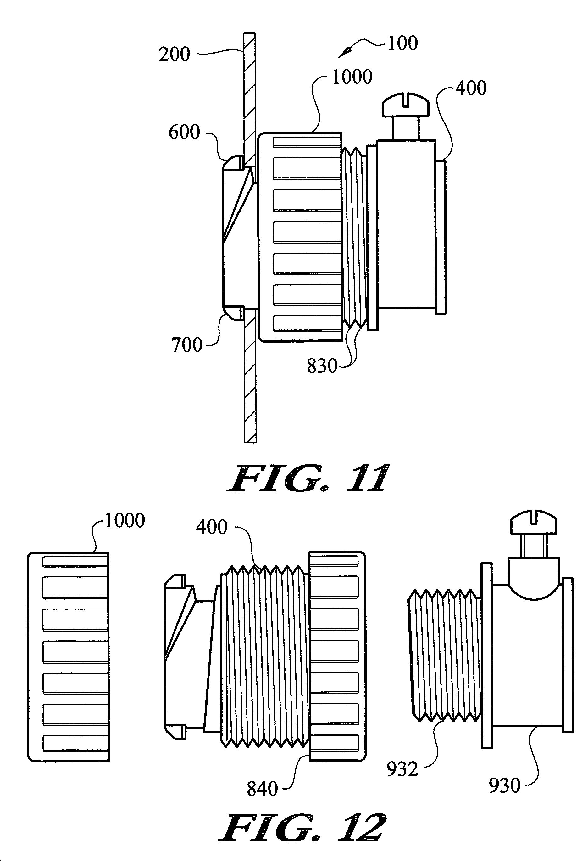 patent us7078623