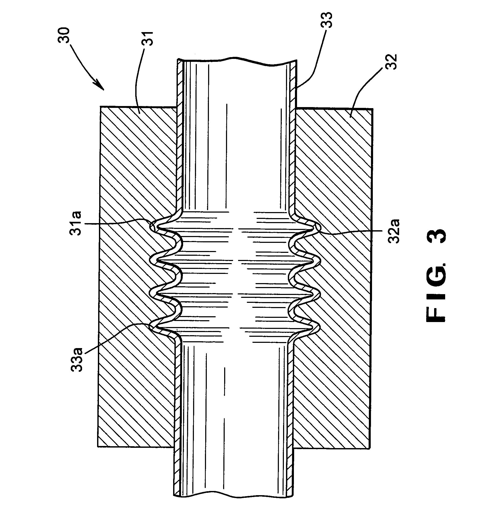 Patent US7080436