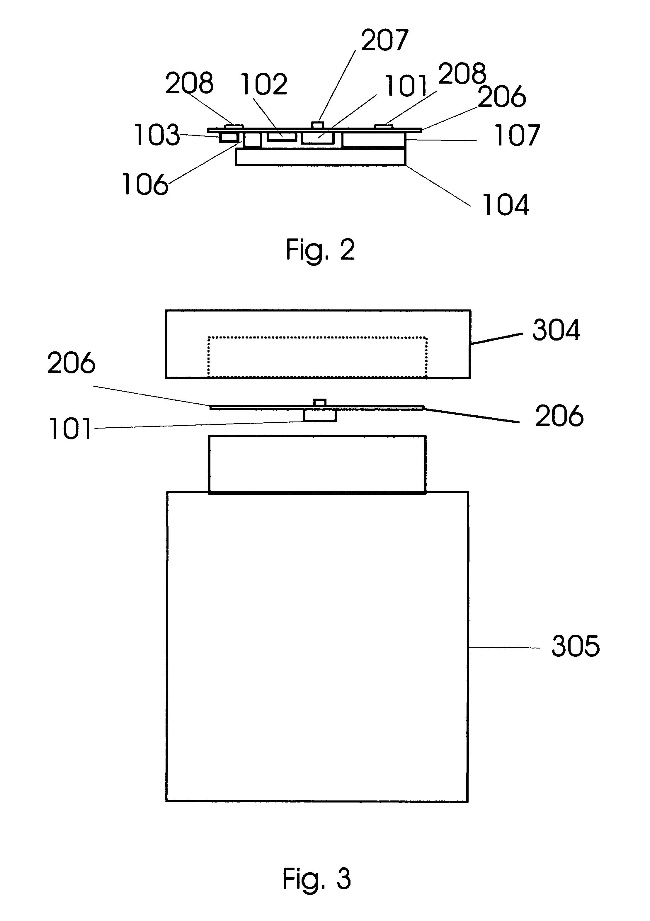 Patent Us7081807 Automatic Pill Reminder Bottles