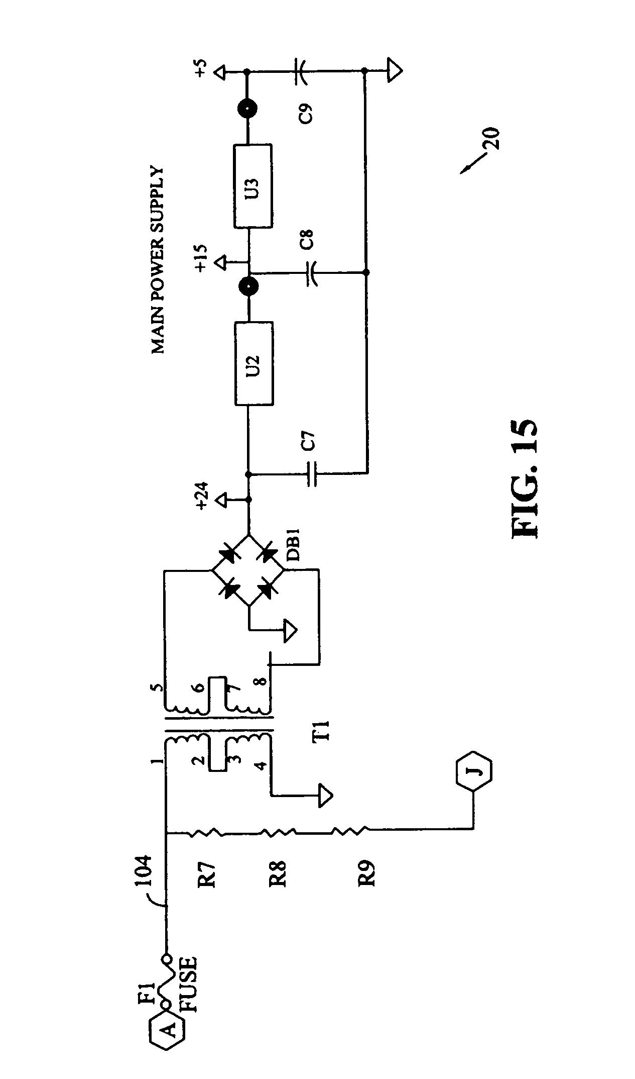 patent us7089088