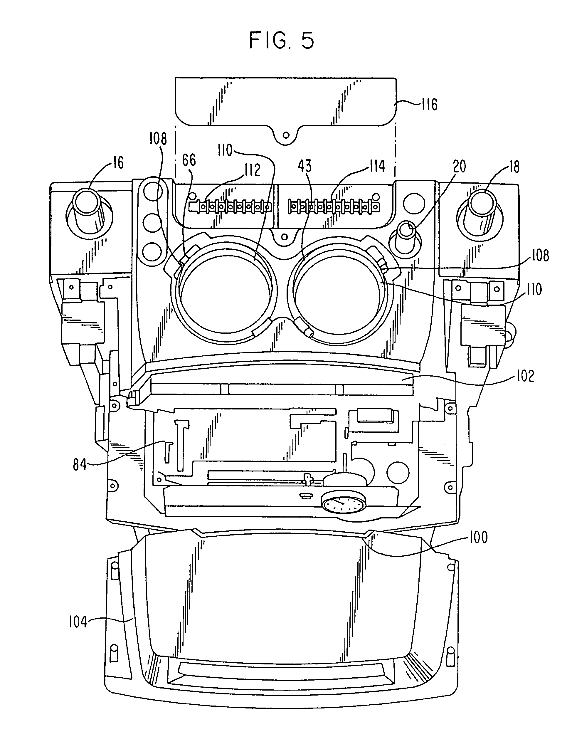 Patent Us7097210 Method And Apparatus For Providing A