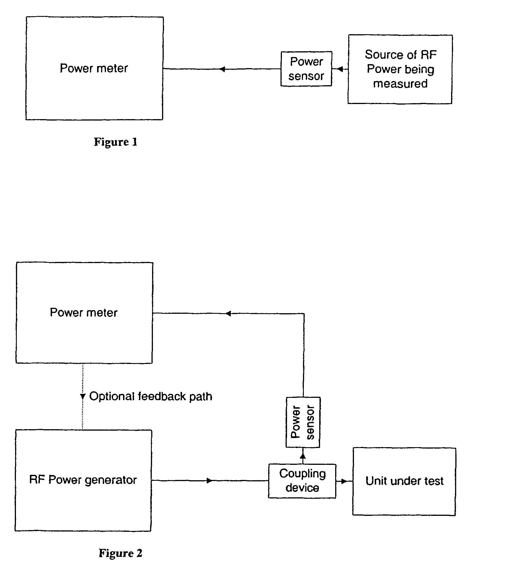 Us7098646 Radio Frequency Power Generation And Rf Watt Meter Patent Drawing