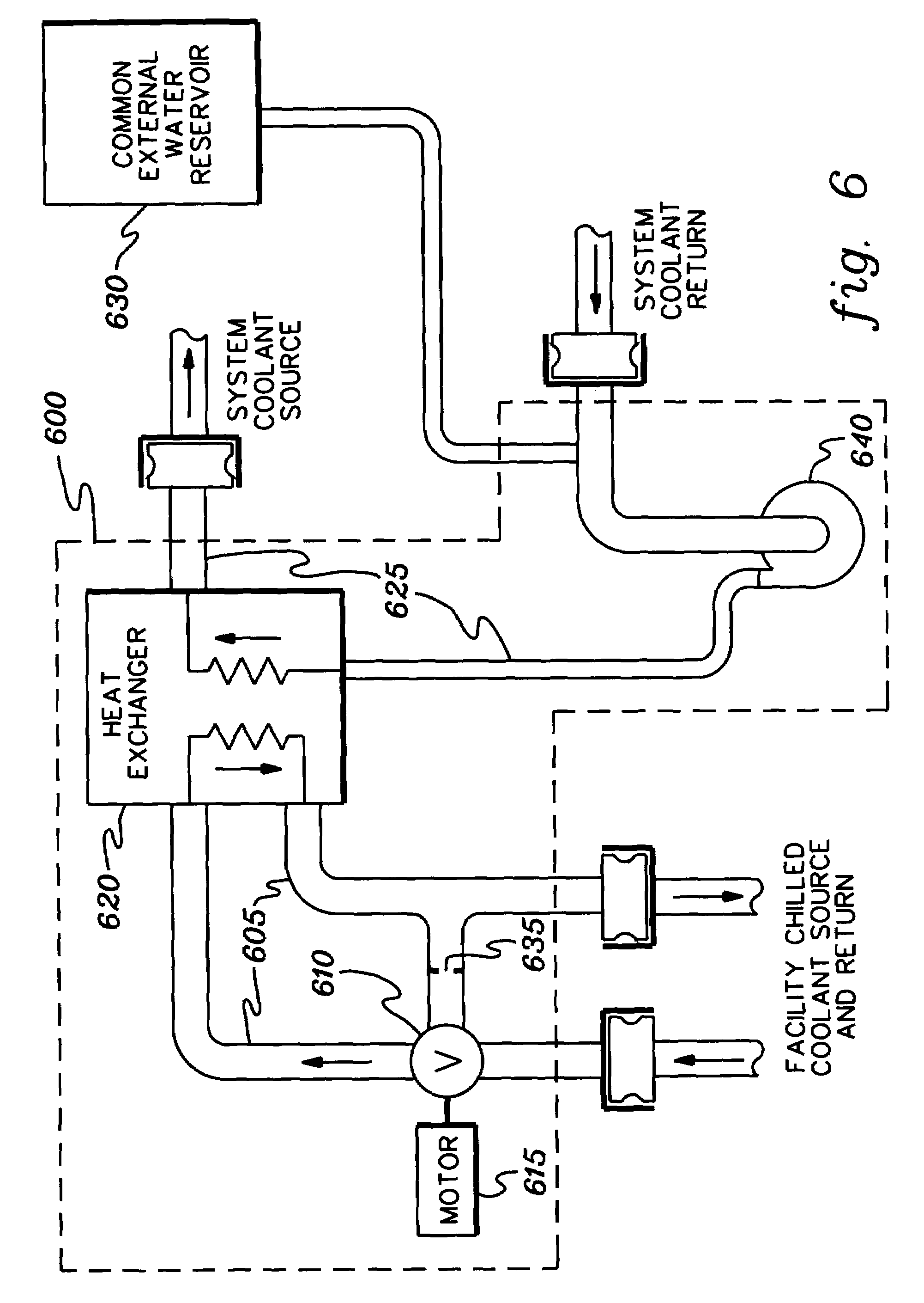 Patent US7106590 Cooling system and method employing multiple  #363636