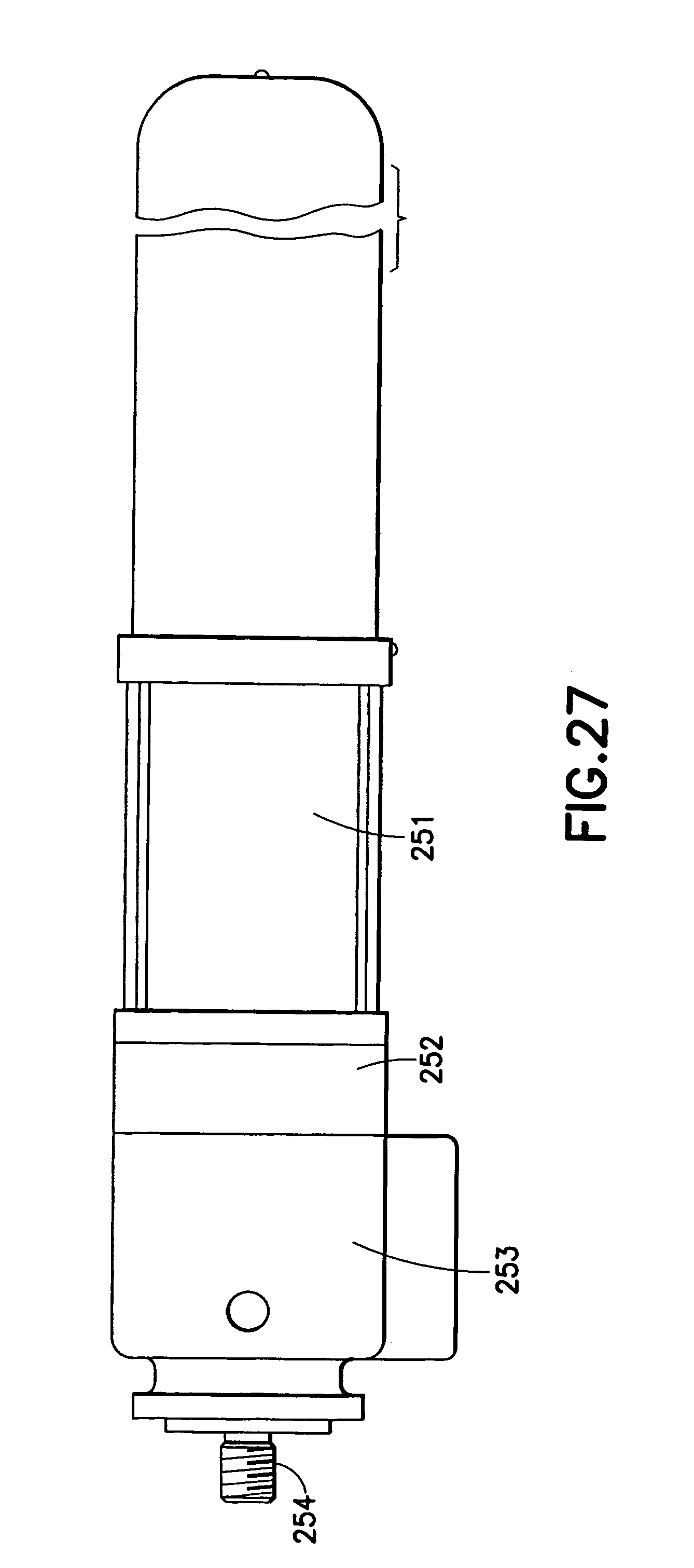 patent us7107767 - hydraulic energy storage systems