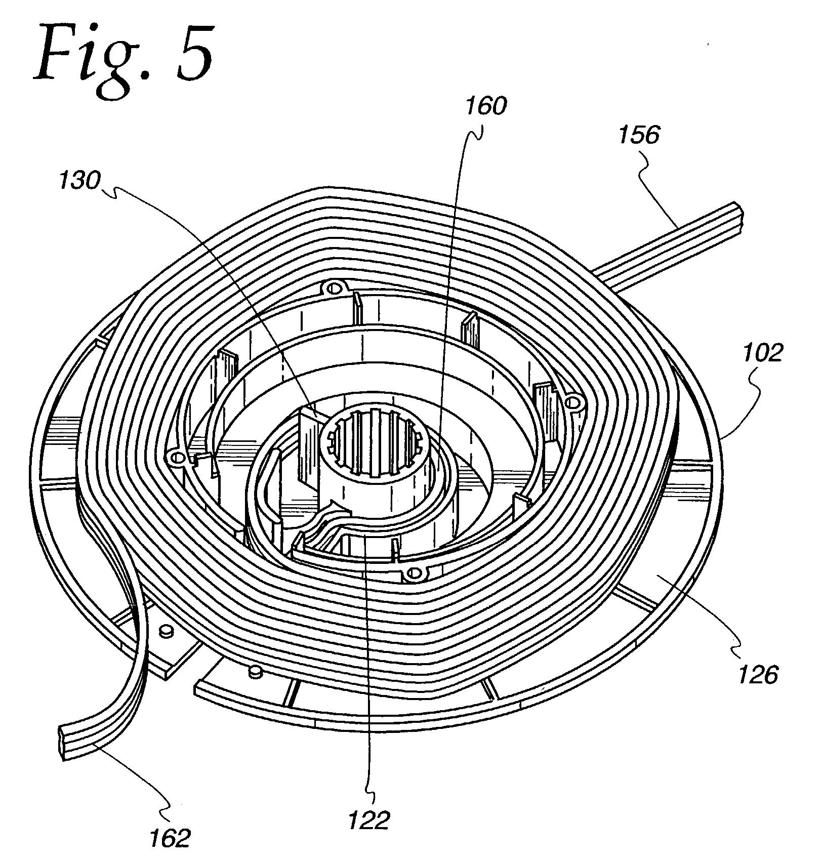 patent us7108216