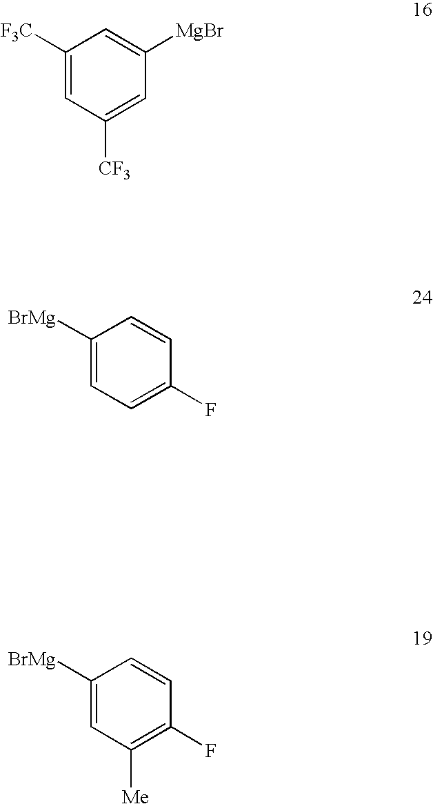 grignard synthesis of triphenylmethanol patrick Free essay: abstract: the purpose of this lab was to synthesize triphenylmethanol from benzophenone and bromobenzene by the formation of a grignard compound.