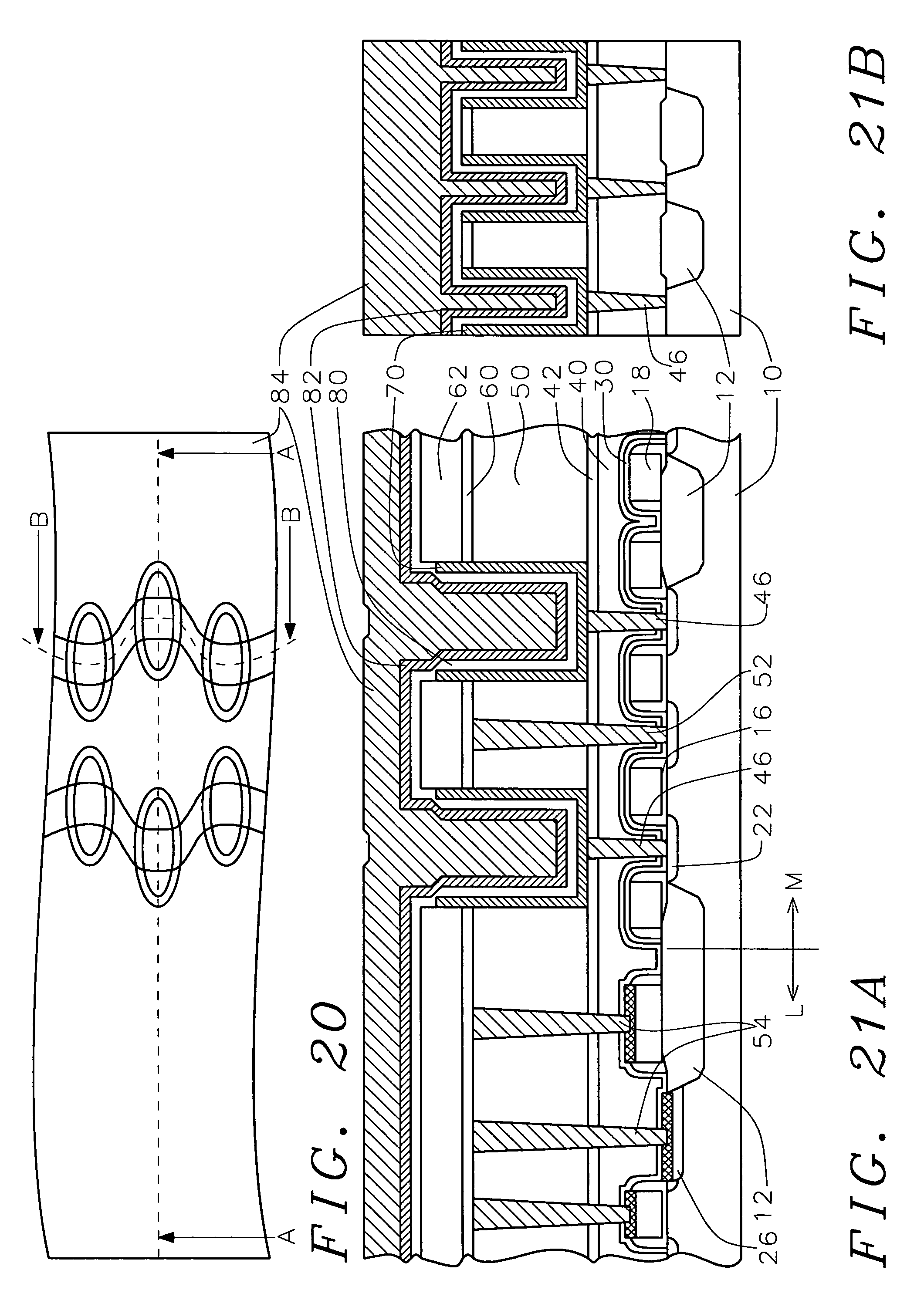Patent Us7115935 Embedded Dram For Metal Insulator Metal