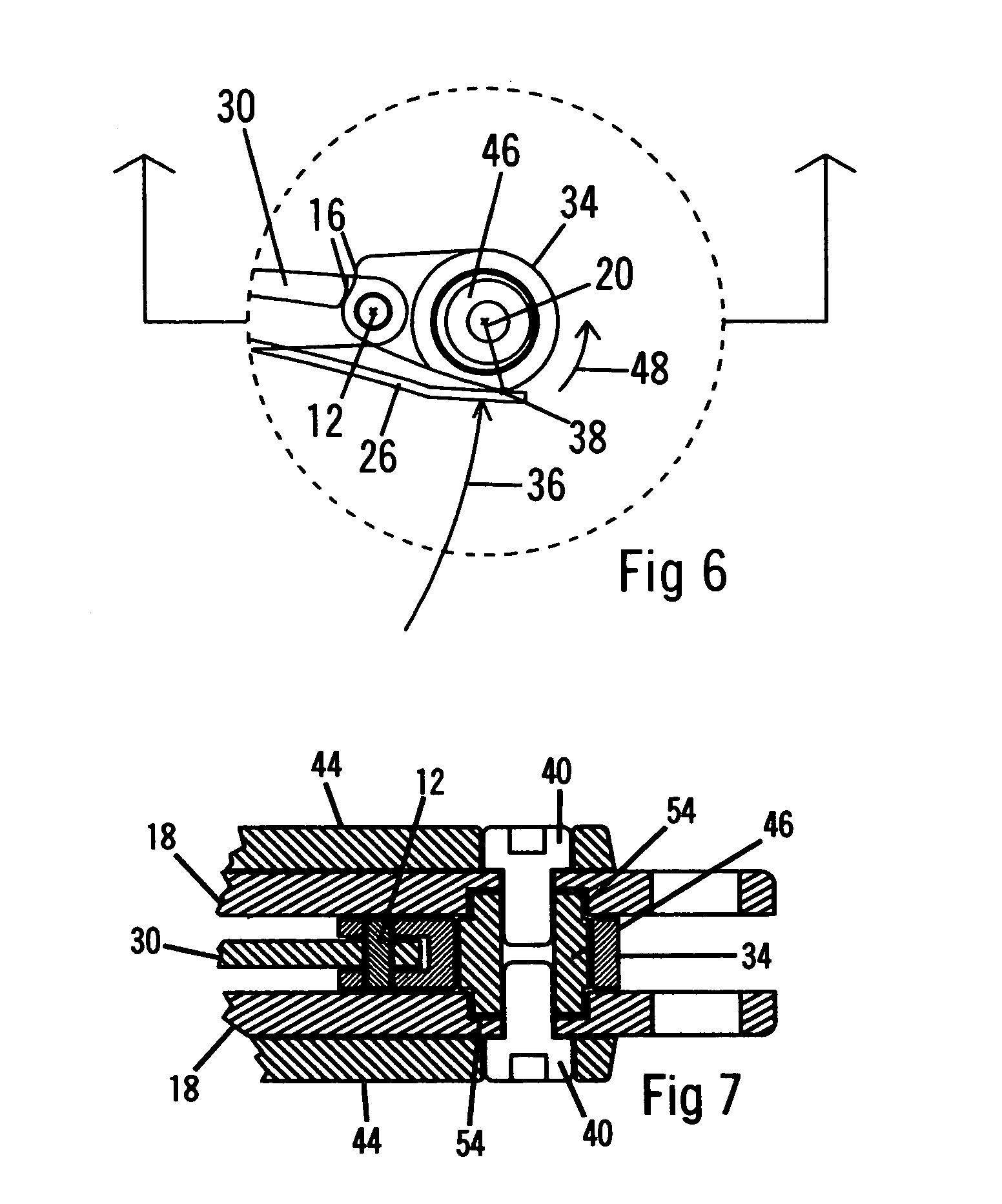 patent us7124509