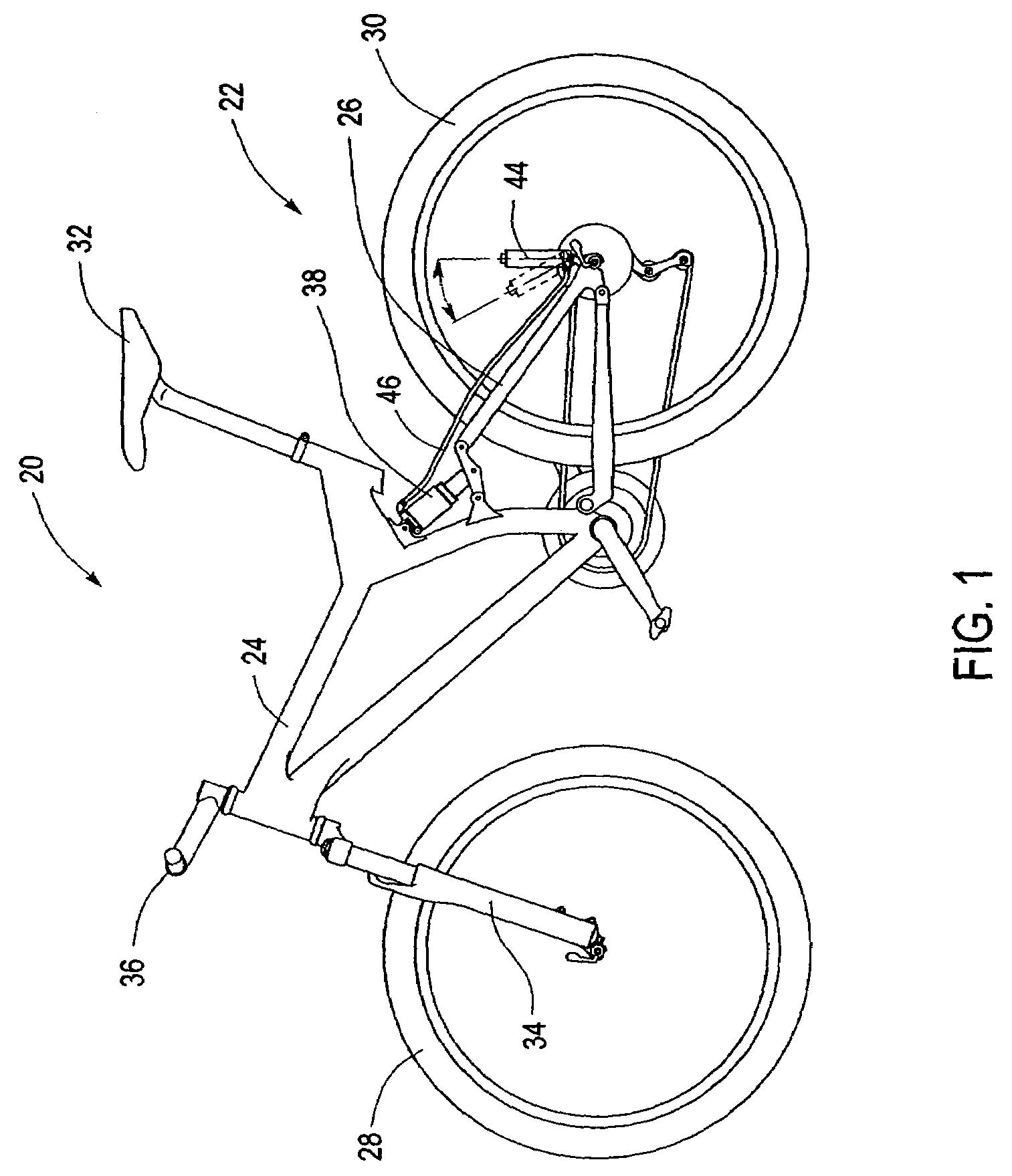 patent us7128192 - inertia valve shock absorber