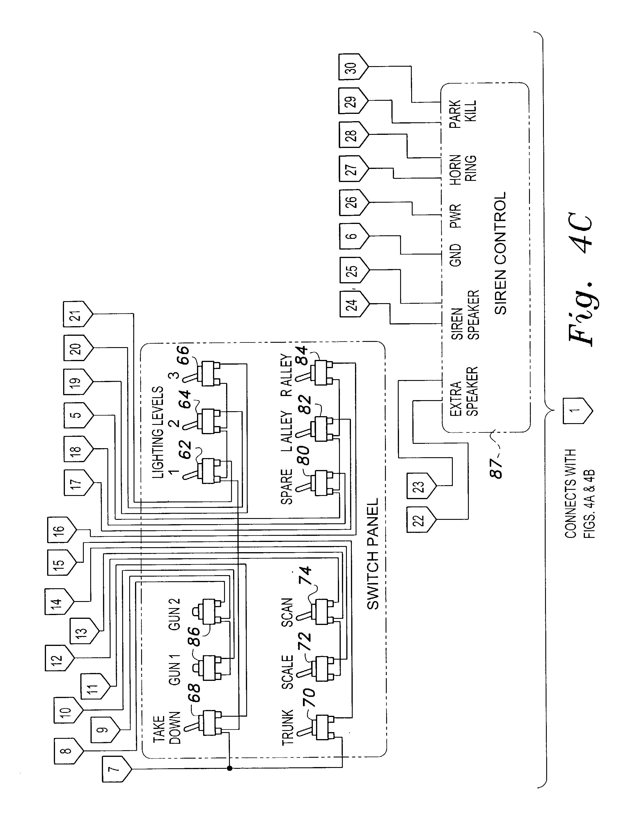 patent us7132761
