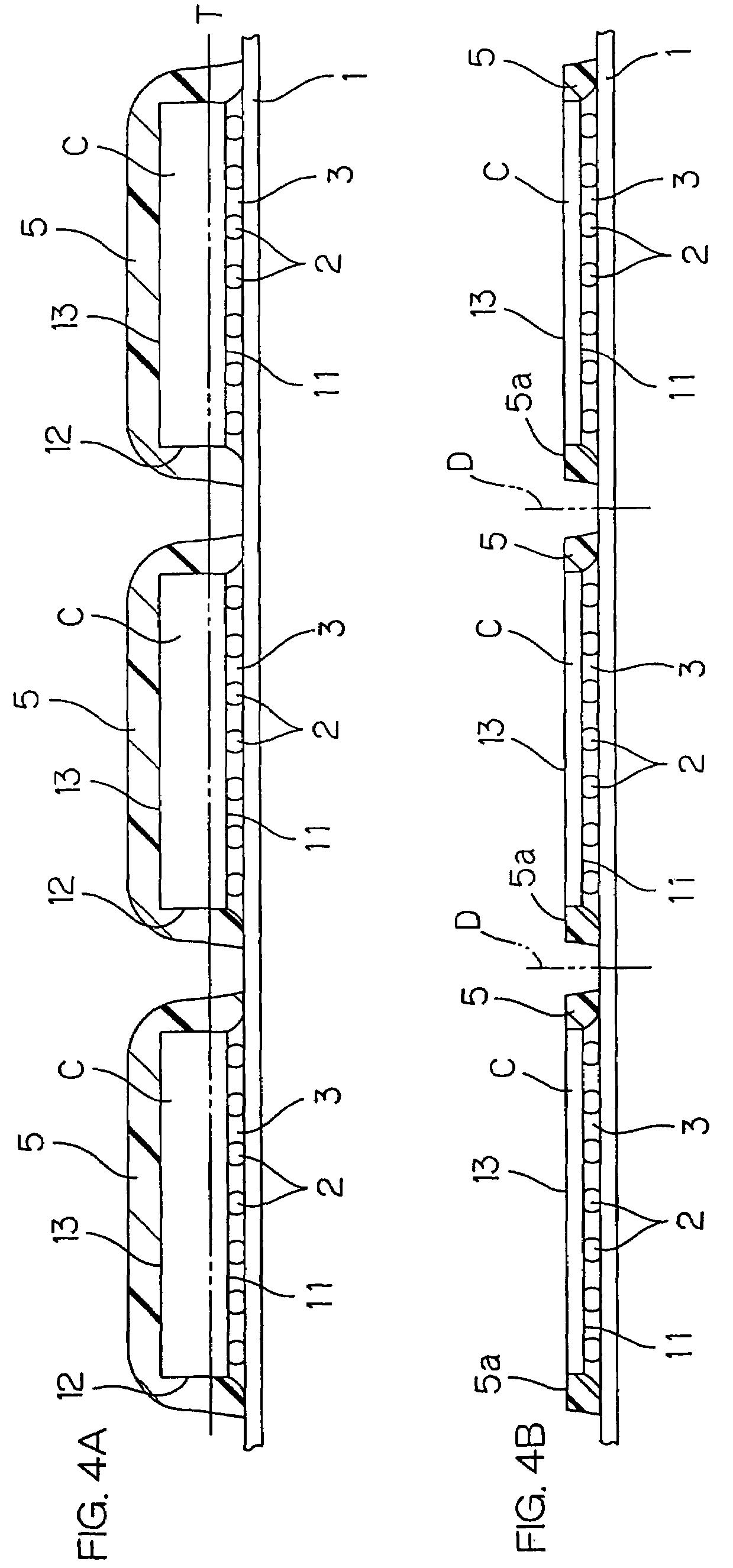 patent us7138298