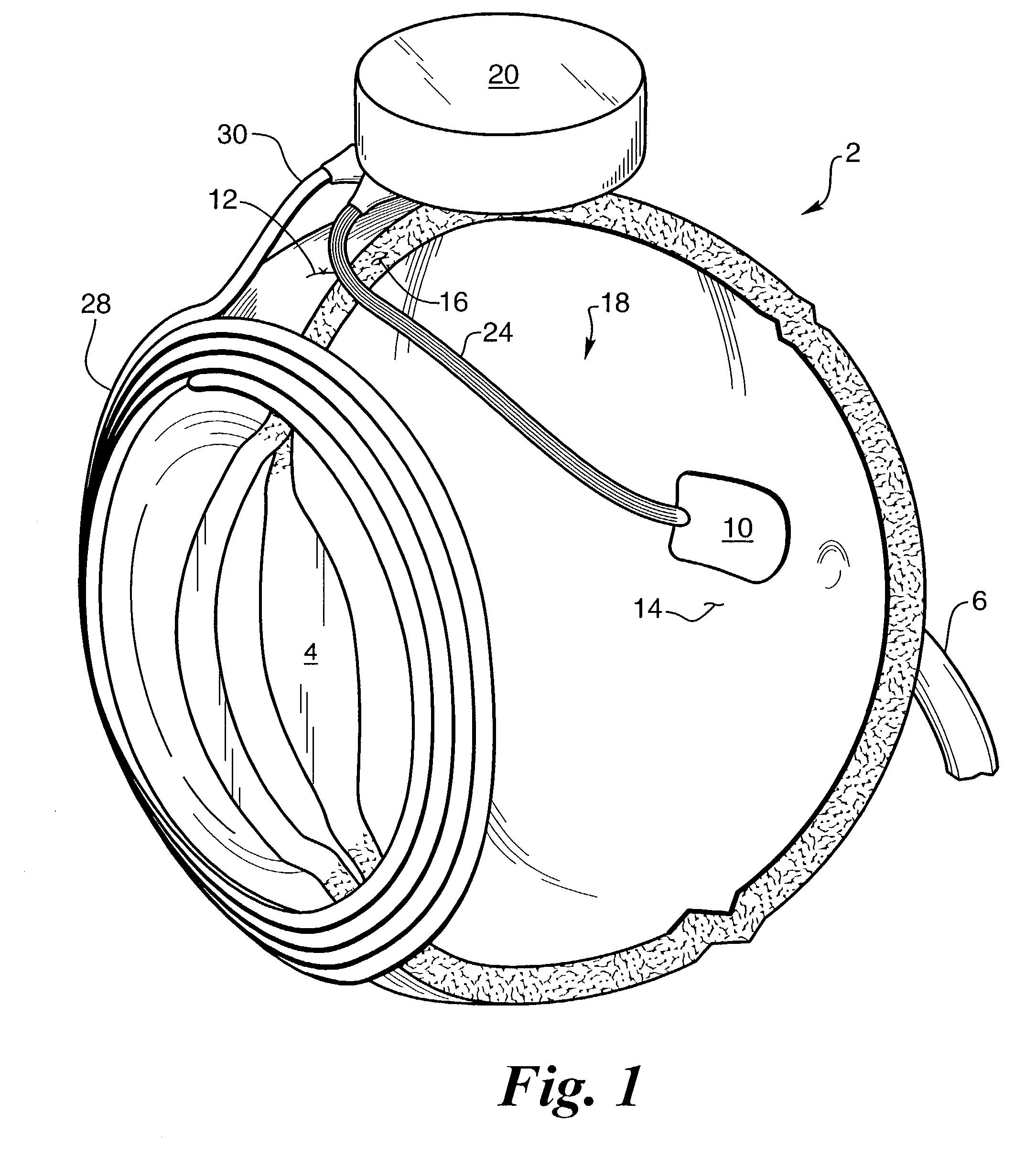 patente us7142909