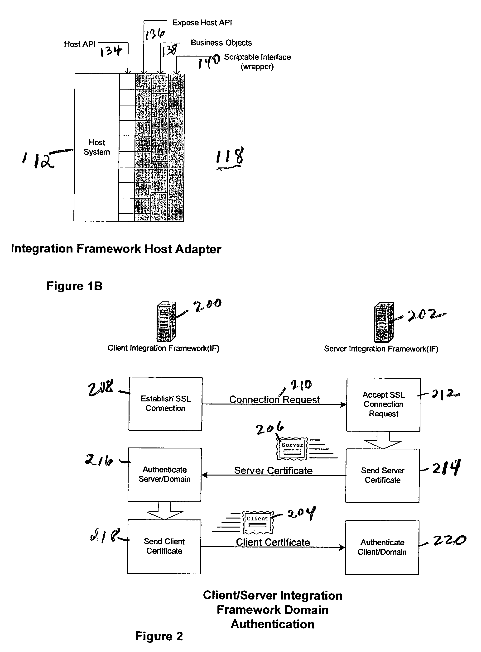 patent us7143190 method and system for remotely