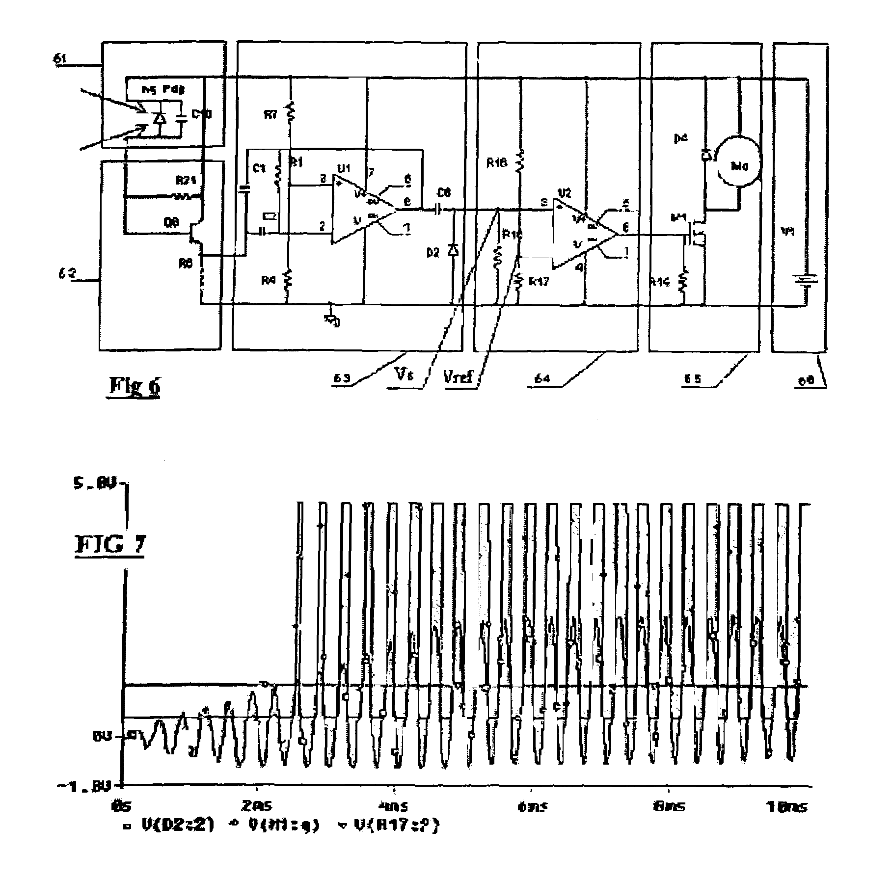 Patent US7147535 - Optical remote controller pointing the place to ...