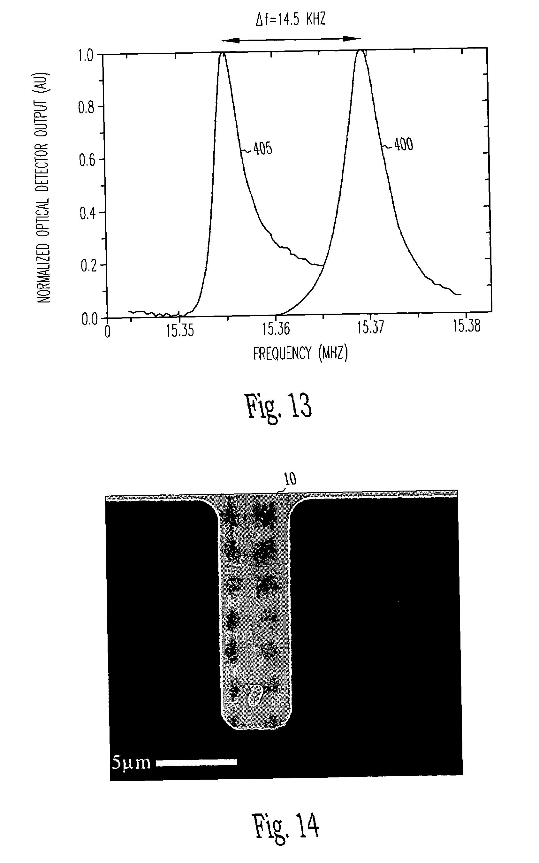 Patent Us7148017 High Sensitivity Mechanical Resonant Sensor Auto Anchor 500c Wiring Diagram Drawing