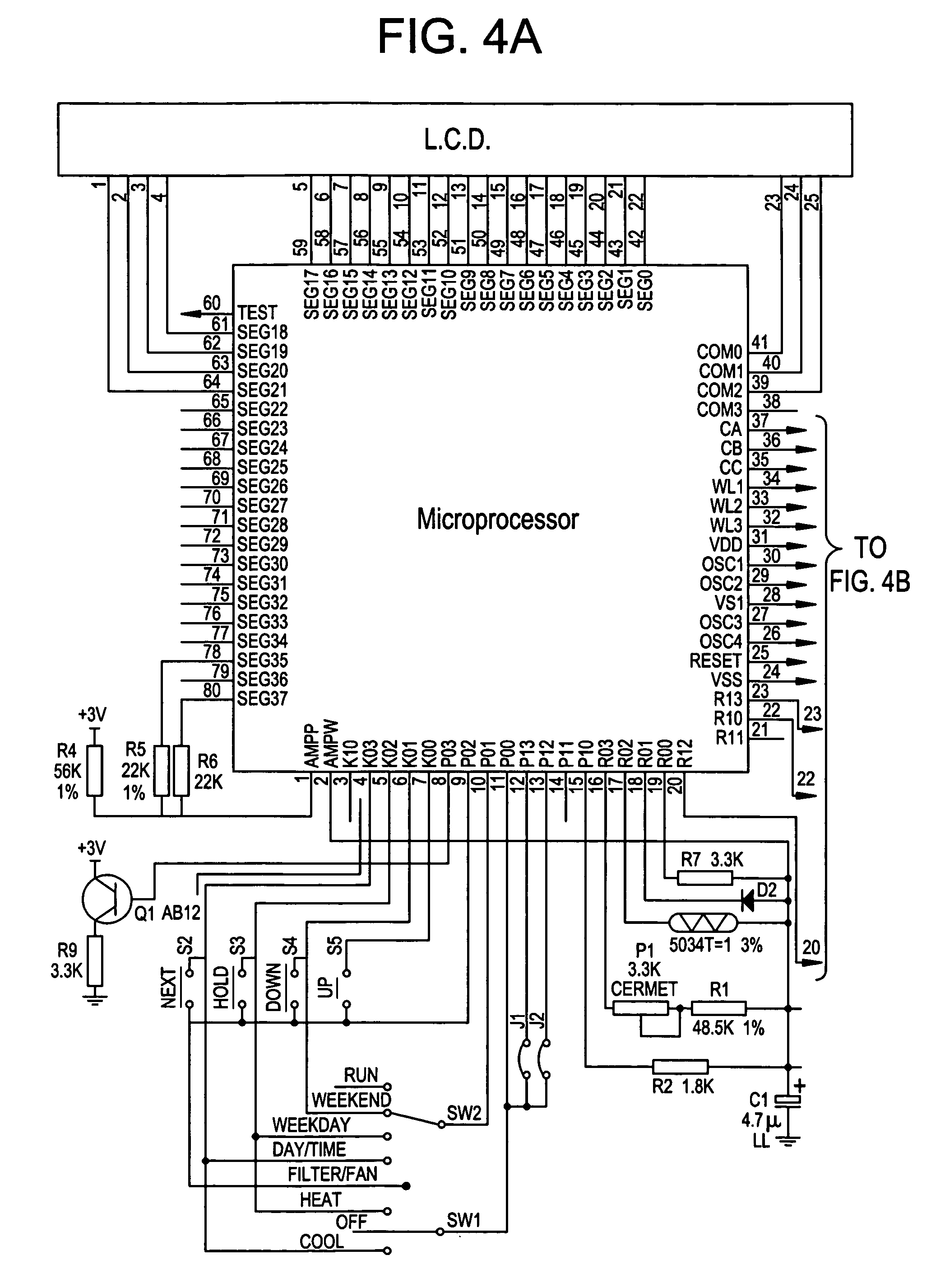 Großartig Lennox Thermostat Schaltplan Innen Fotos - Schaltplan ...