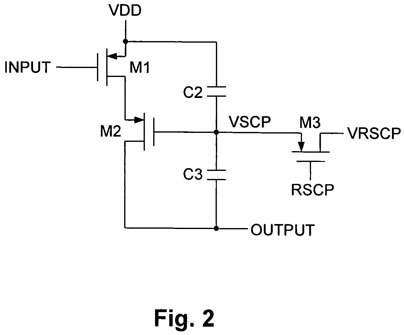 Patent Us7151412 Sliding Cascode Circuit Google Patents Jfet Ac Coupled Integrator Drawing