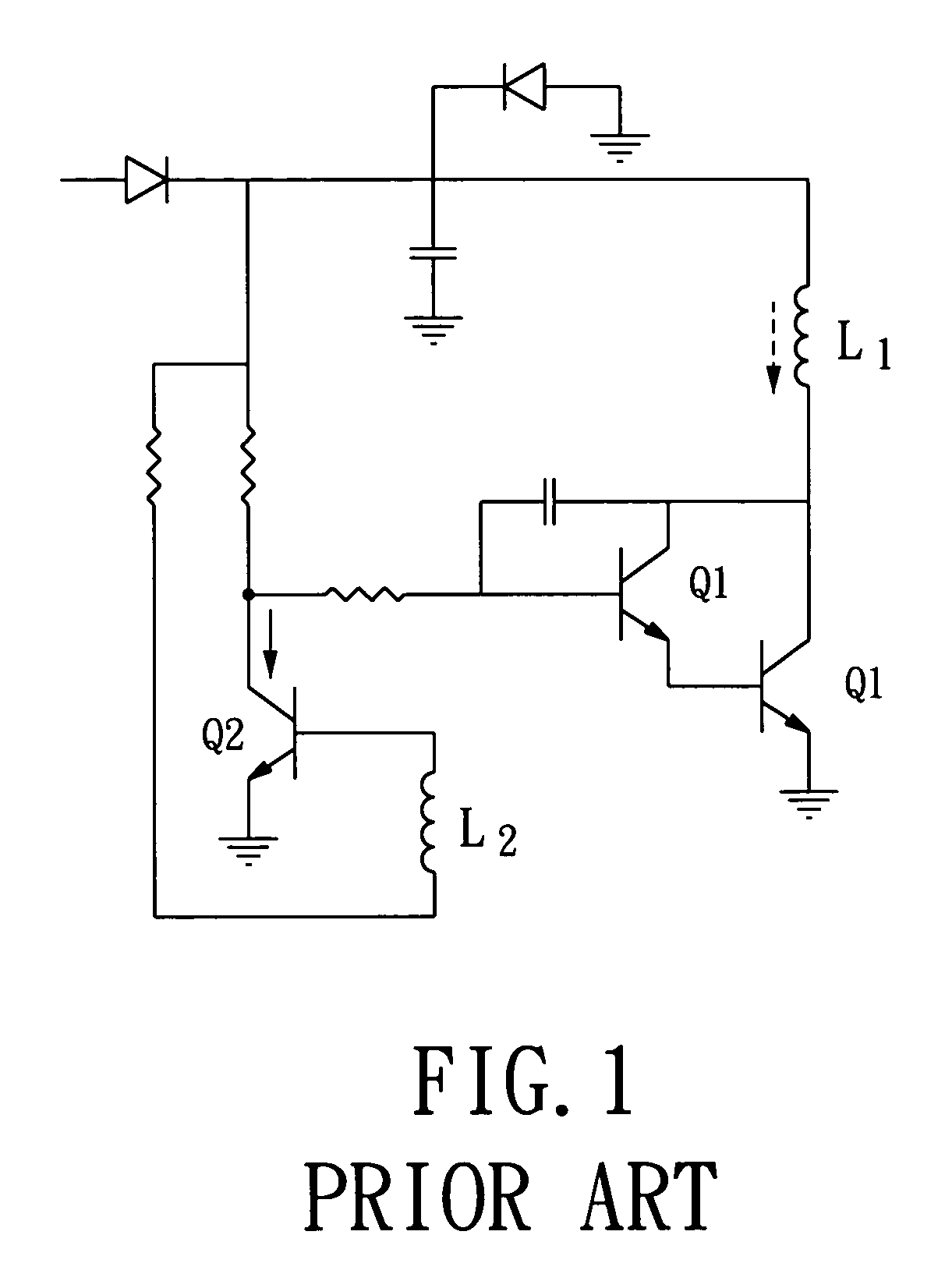 Patent Us7154239 Controller For A Brushless Direct
