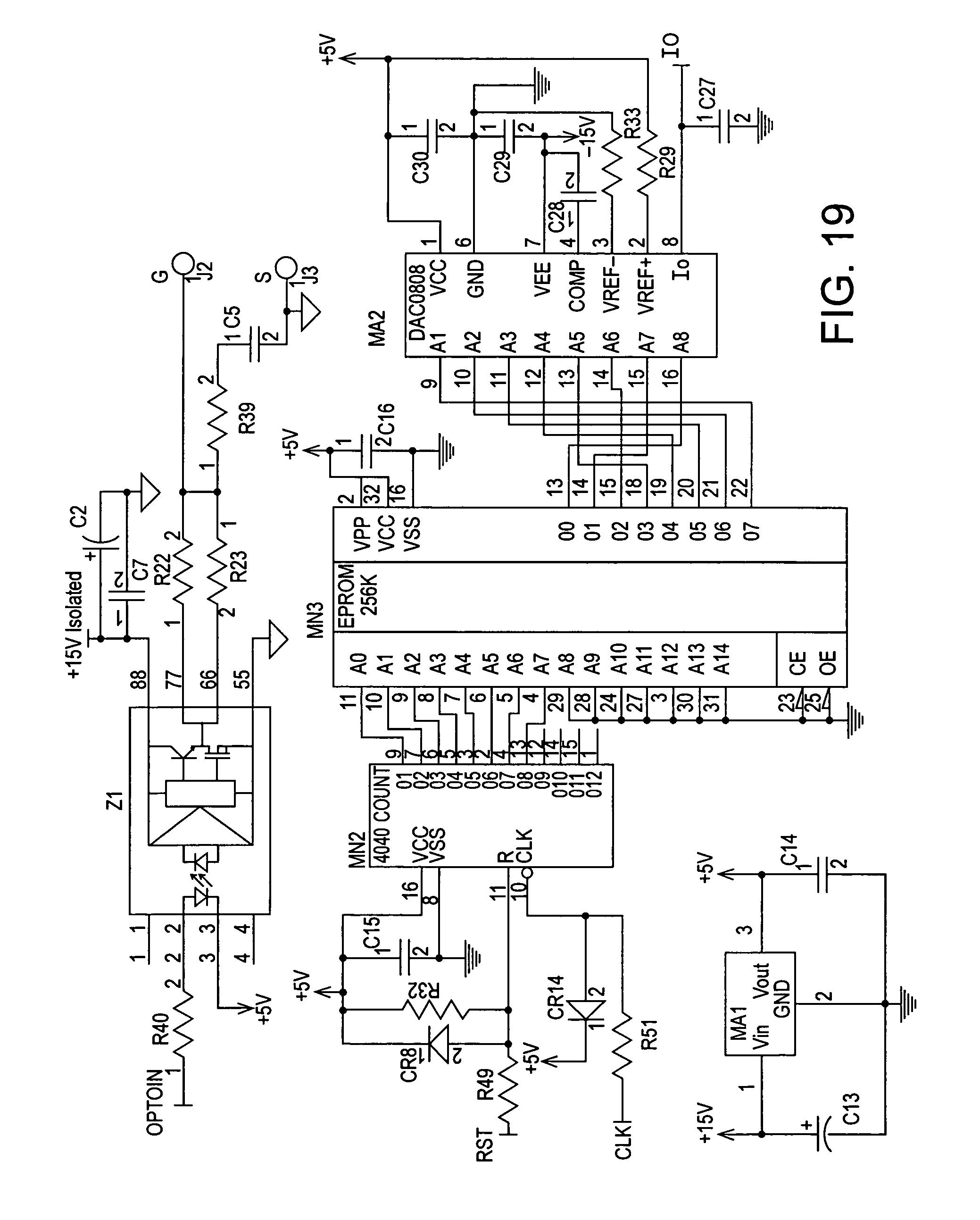 dac0808 datasheet wiring diagrams